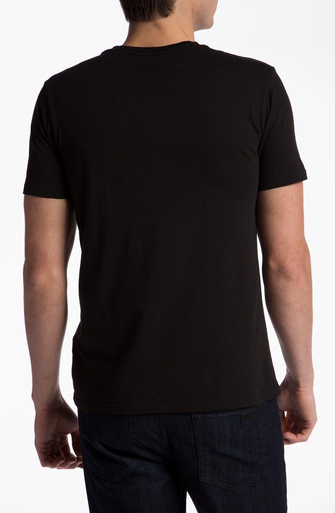 Alternate Image 2  - Altru 'Solar Eclipse' Graphic T-Shirt