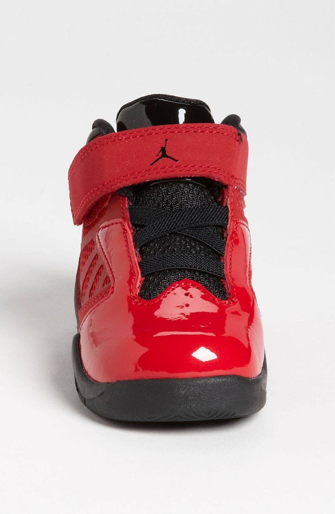 Alternate Image 3  - Nike 'Jordan Flight Team 11' Basketball Shoe (Baby, Walker & Toddler)