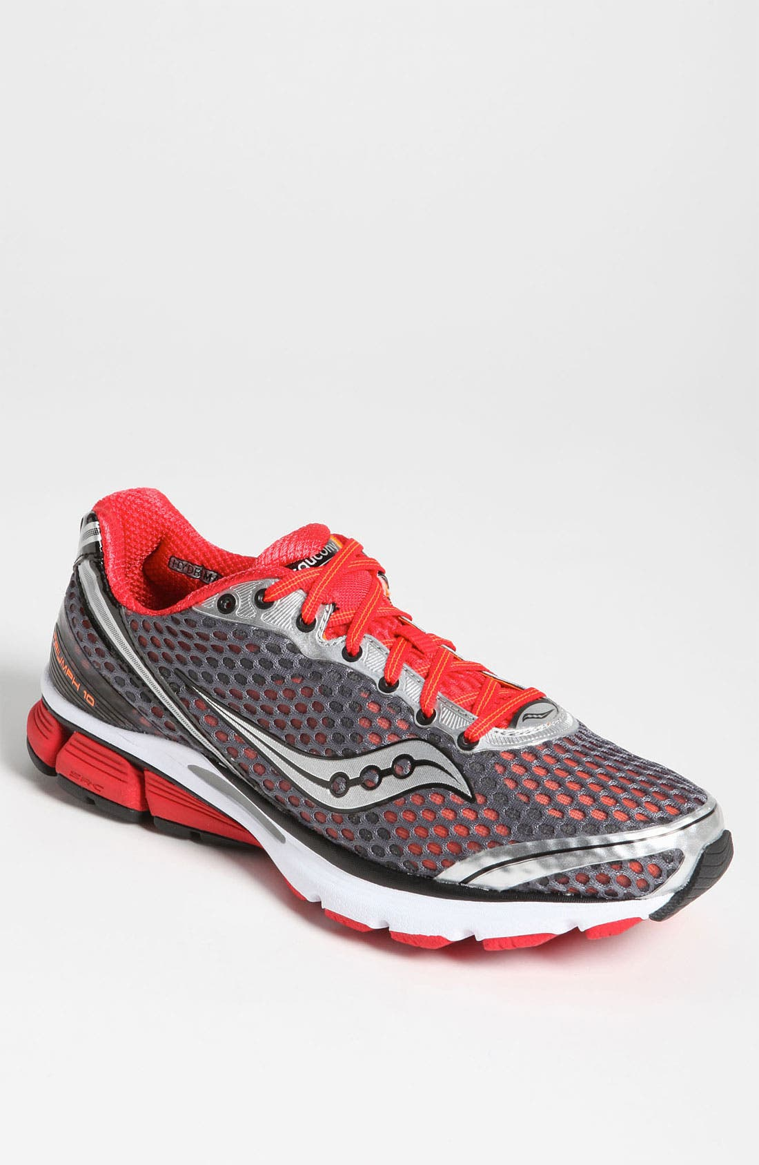 Main Image - Saucony 'PowerGrid Triumph 10' Running Shoe (Men)
