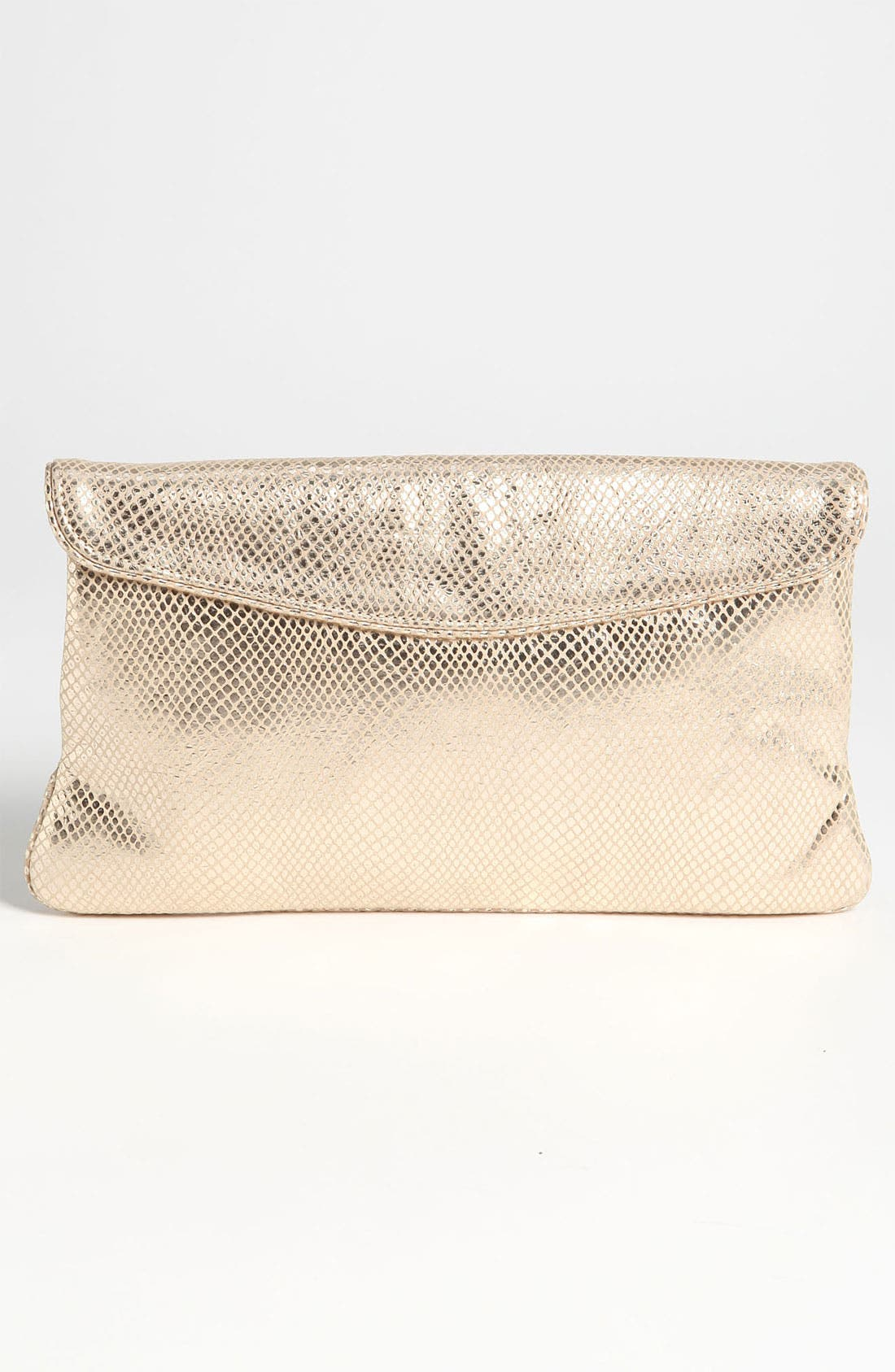 Alternate Image 4  - Lauren Merkin 'Ava' Snake Embossed Clutch