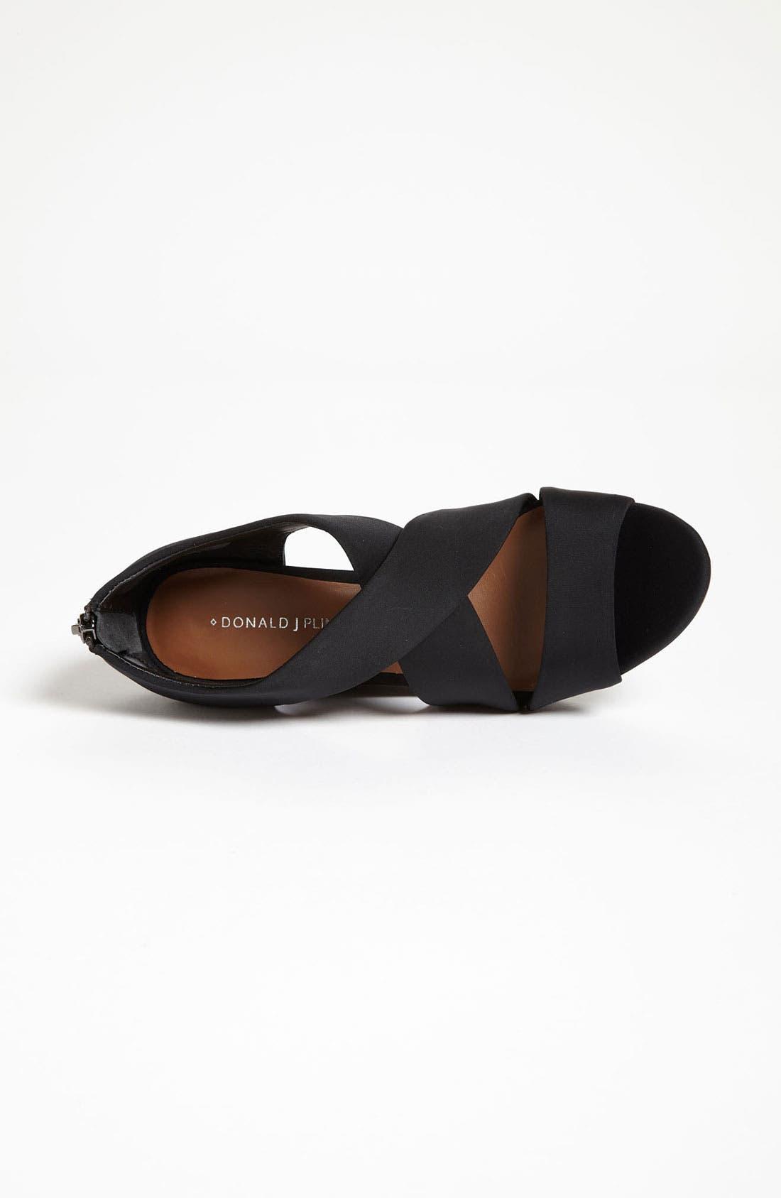 Alternate Image 3  - Donald J Pliner 'Aurora' Sandal