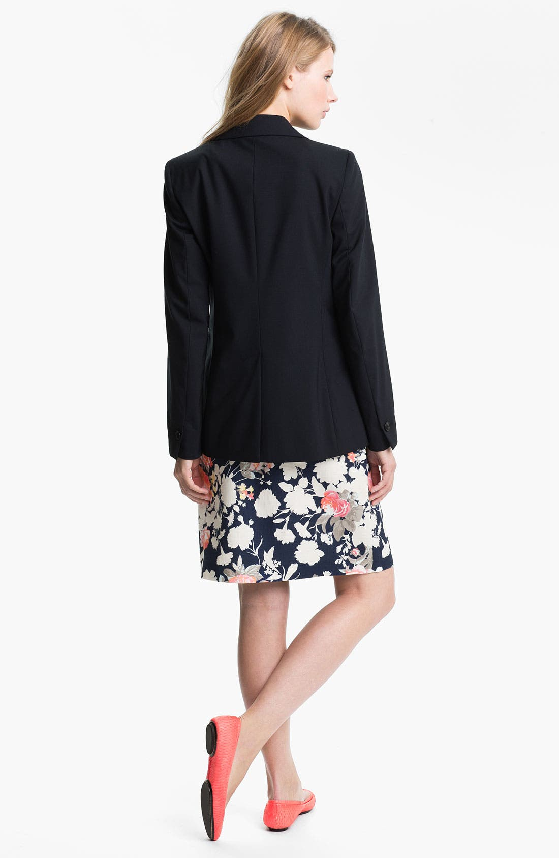 Alternate Image 5  - Weekend Max Mara 'Gregory' Skirt