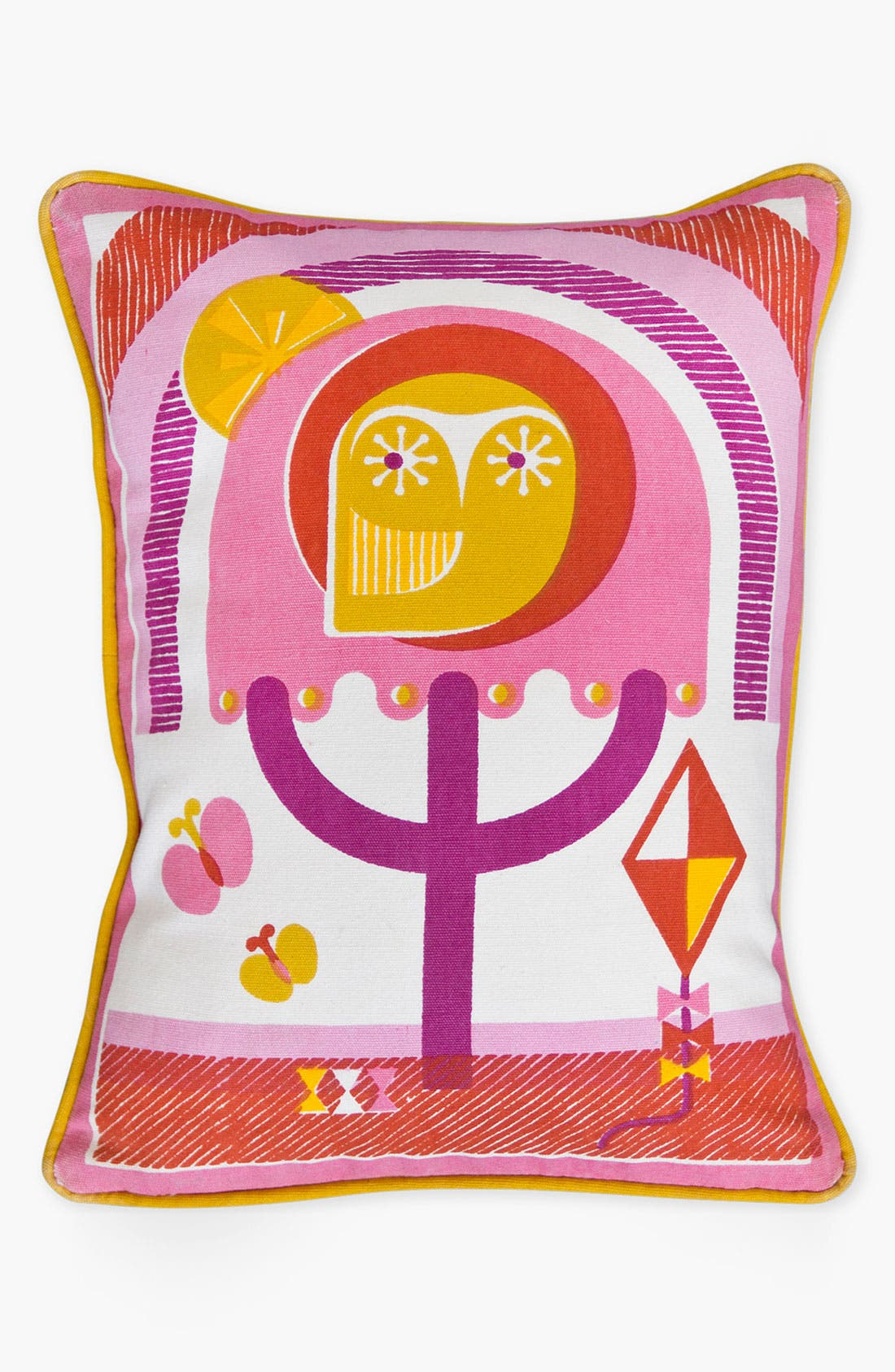 Main Image - Jonathan Adler 'Junior - Owl' Pillow