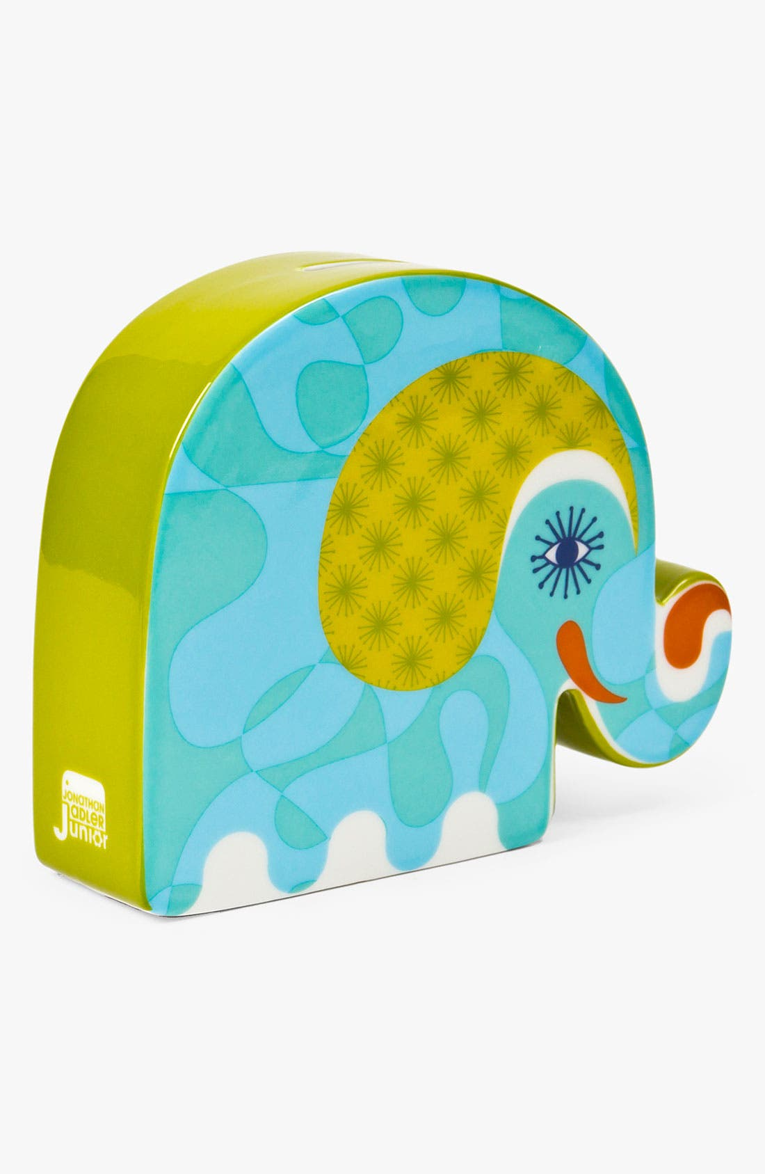 Alternate Image 1 Selected - Jonathan Adler 'Elephant' Bank