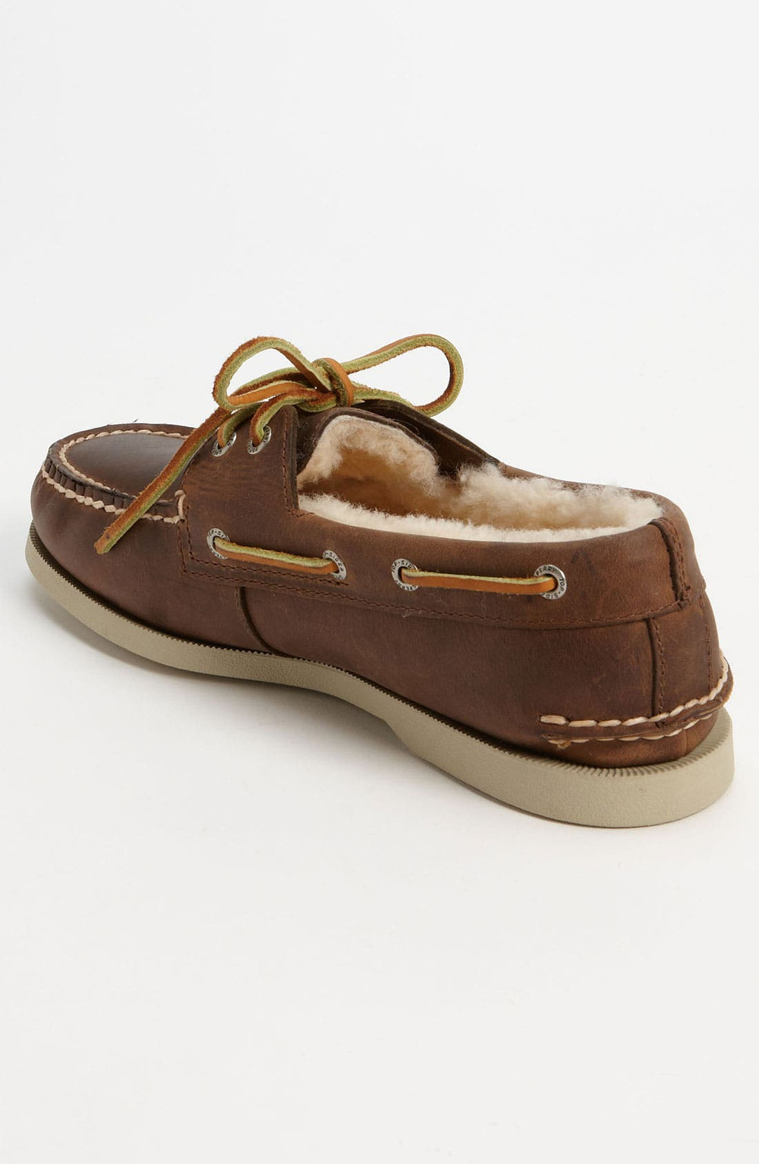 Alternate Image 2  - Sperry Top-Sider™ 'Authentic Original - Winter' Boat Shoe