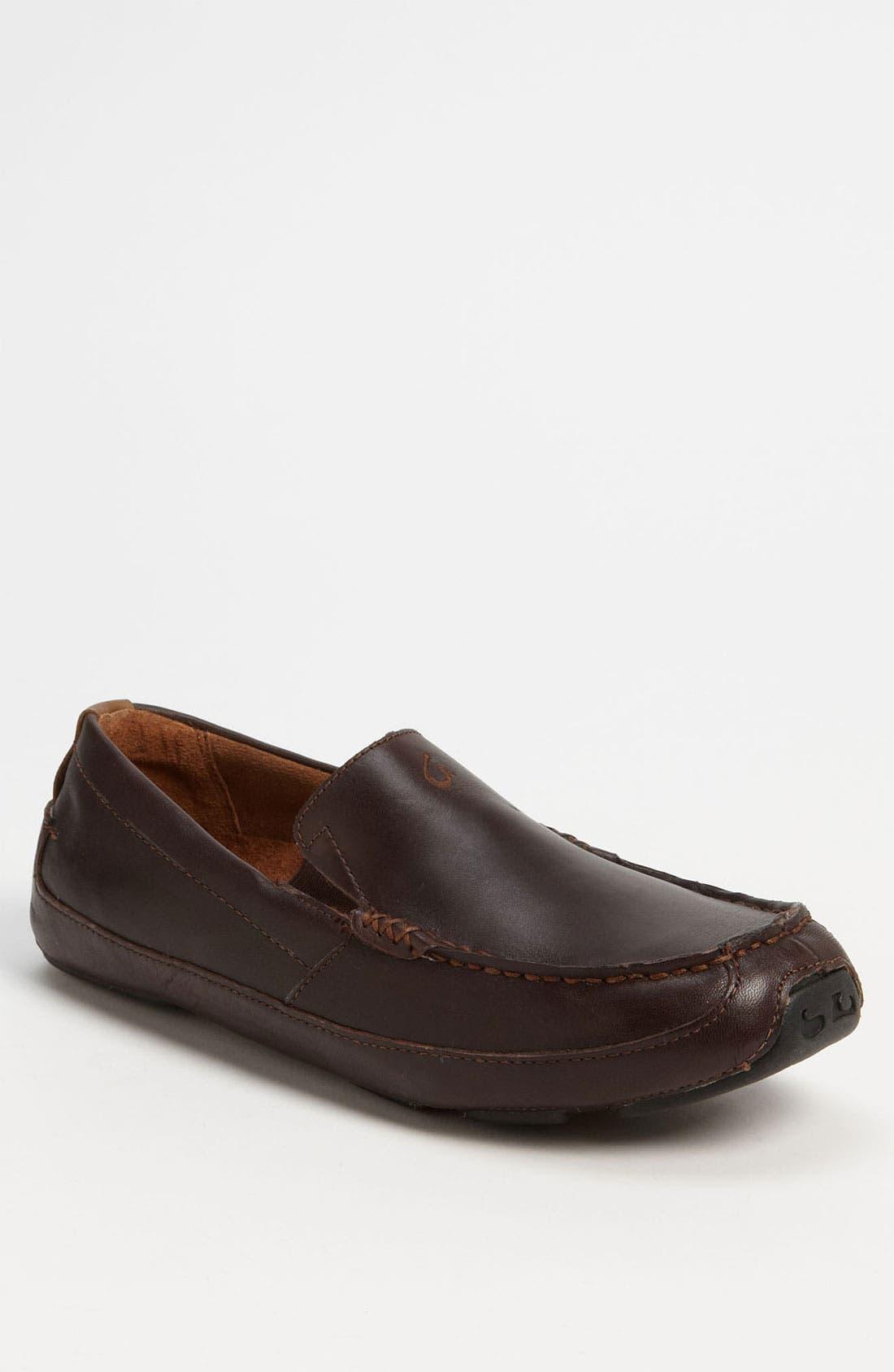 OluKai 'Akepa' Driving Shoe