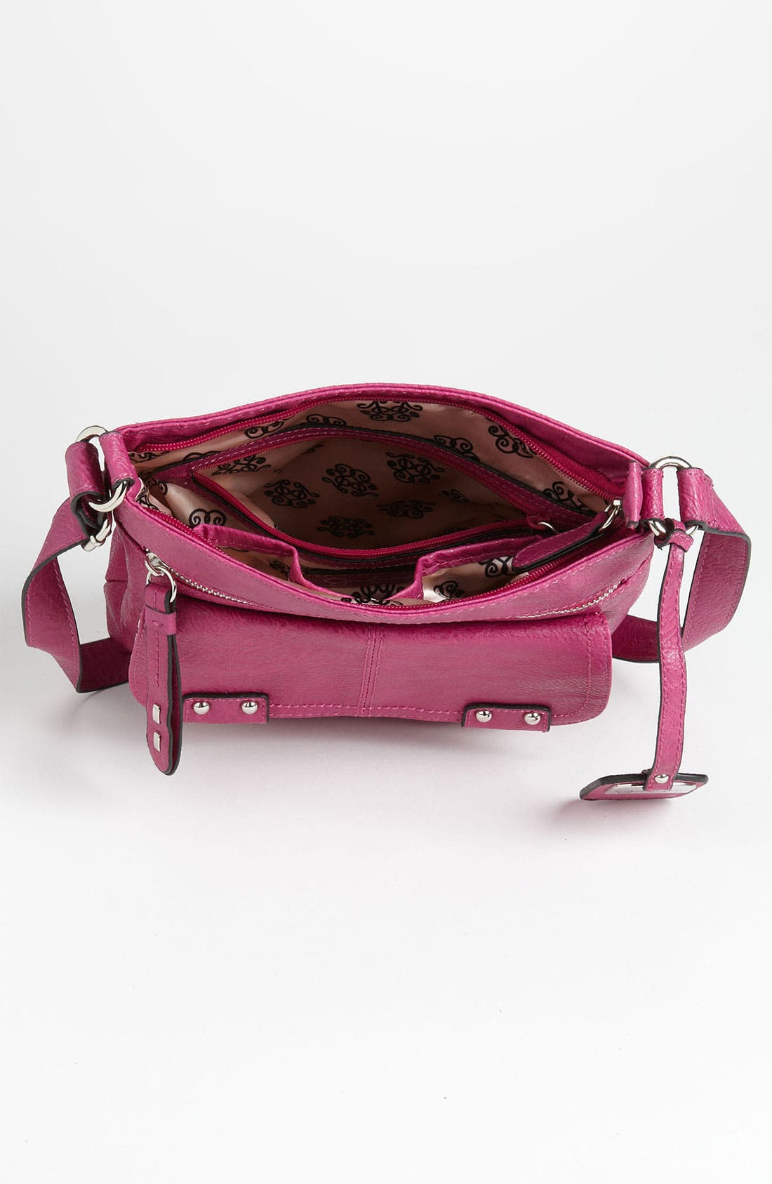 Alternate Image 3  - Jessica Simpson 'Chelsea' Crossbody Bag