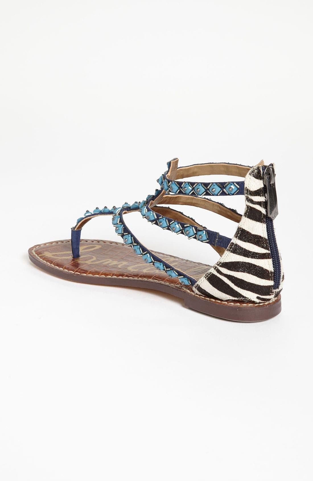 Alternate Image 2  - Sam Edelman 'Greyson' Sandal