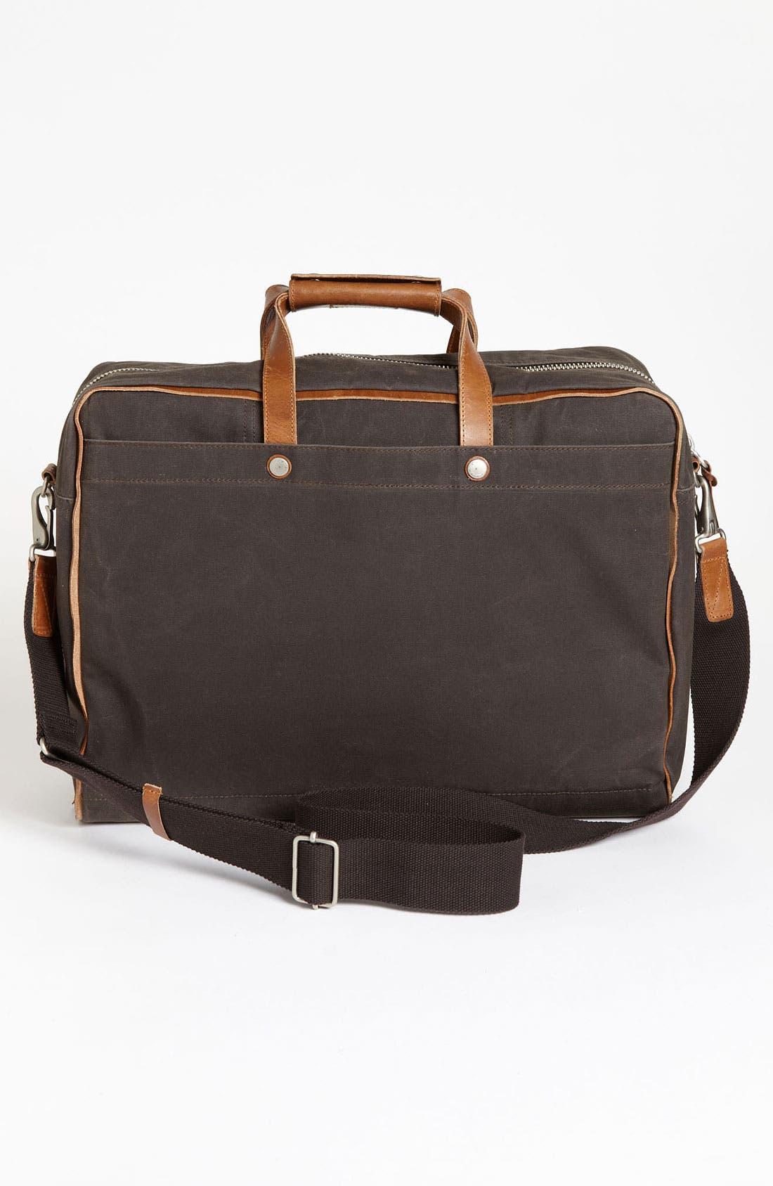 Alternate Image 2  - Property Of... 'Arnald' Overnight Bag