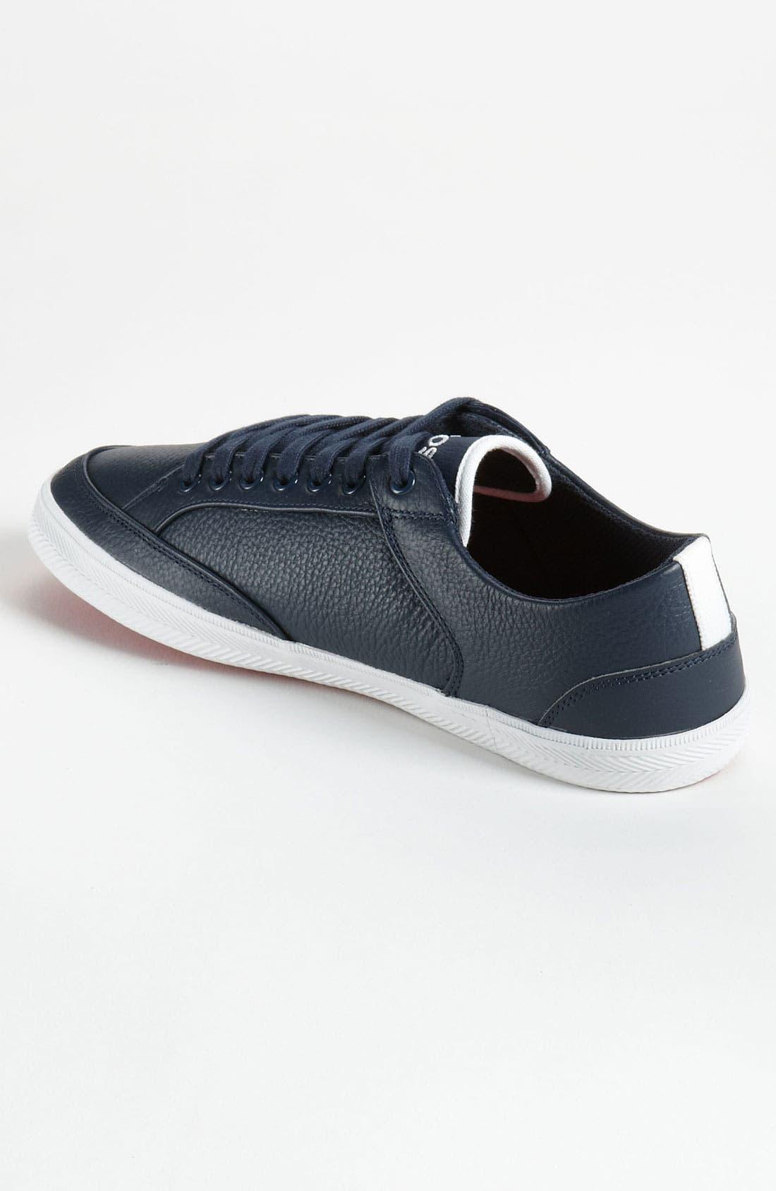 Alternate Image 2  - Lacoste 'Haneda CIW' Sneaker (Online Exclusive)