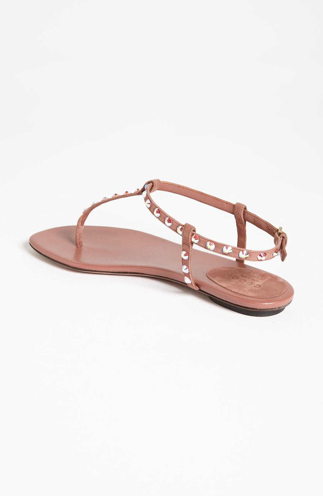 Alternate Image 2  - Gucci 'Yulia' Sandal
