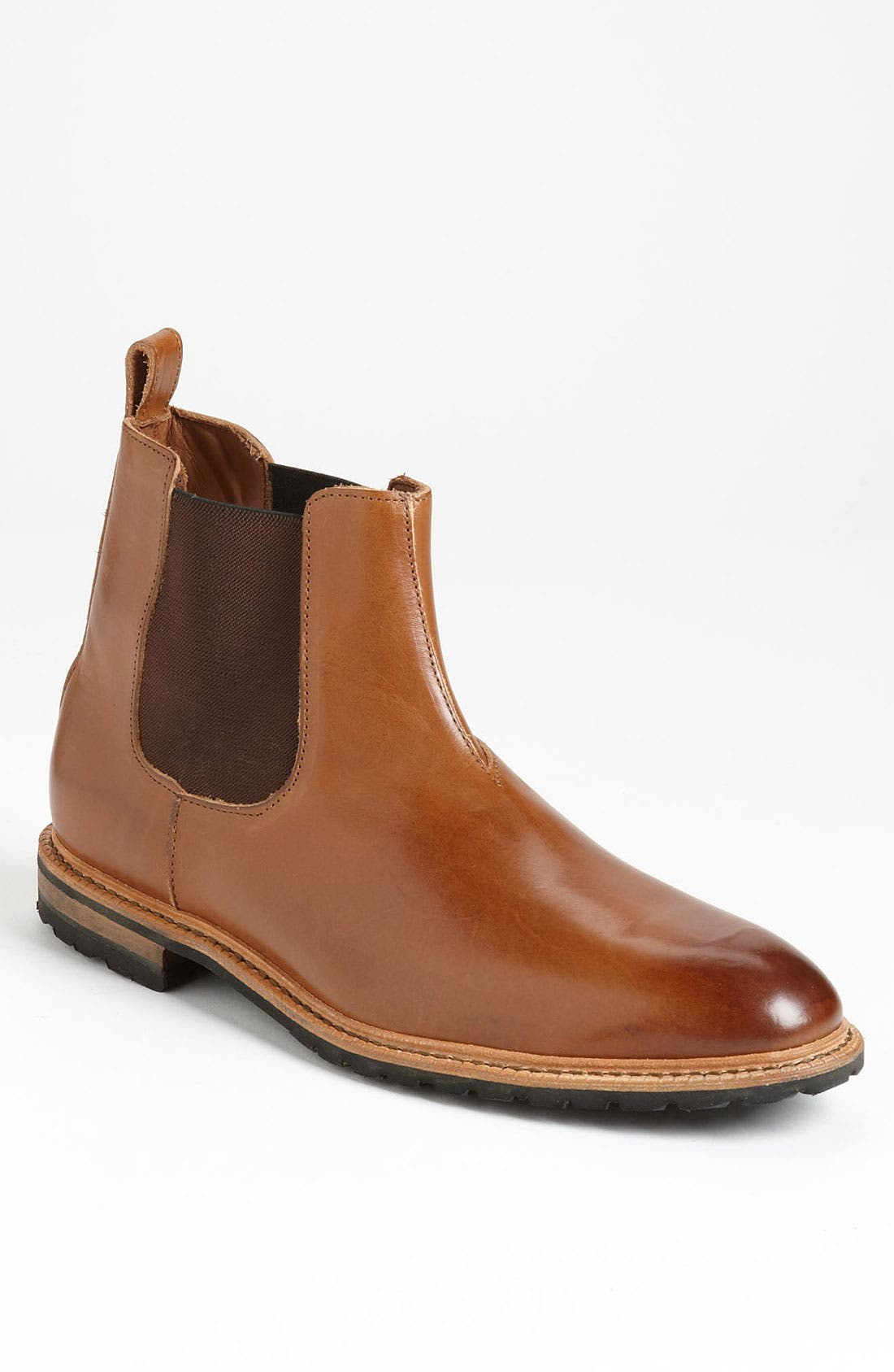 Alternate Image 1 Selected - Allen Edmonds 'Ashbury' Chelsea Boot (Online Only) (Men)