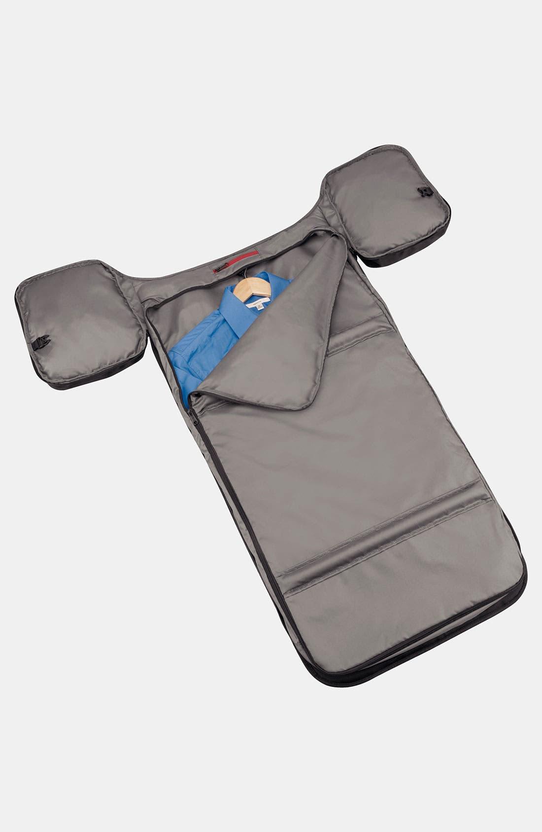 Alternate Image 7  - Victorinox Swiss Army® Hybrid Garment/Duffel Bag