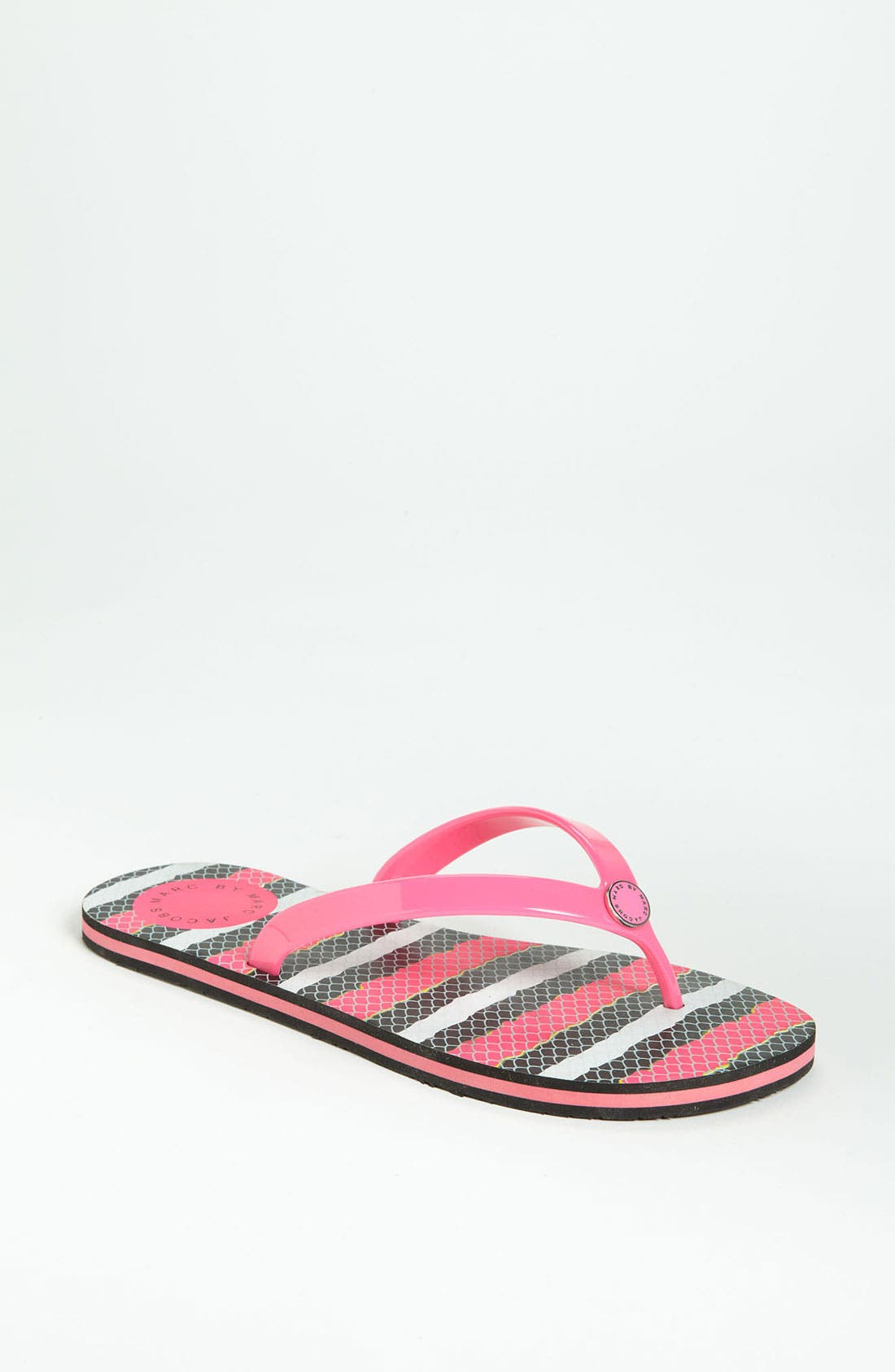 Alternate Image 1 Selected - MARC BY MARC JACOBS 'Anemone' Flip Flop