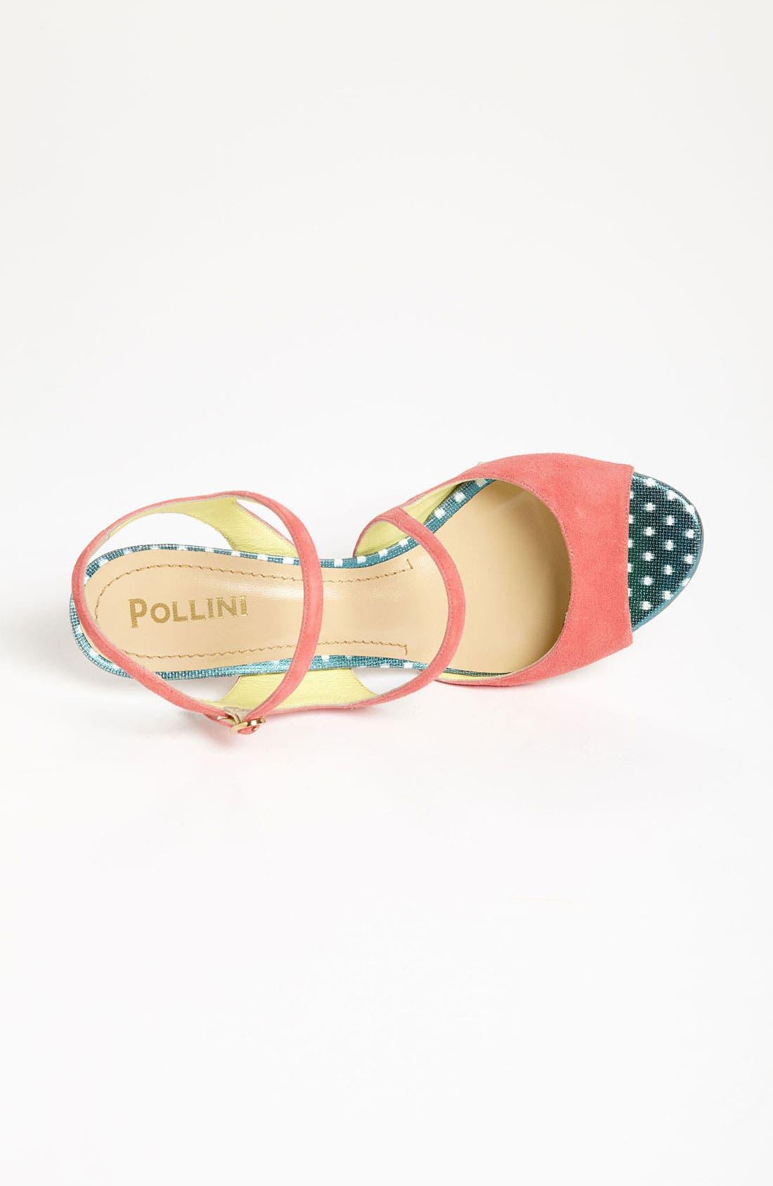 Alternate Image 3  - Pollini Mid Sandal