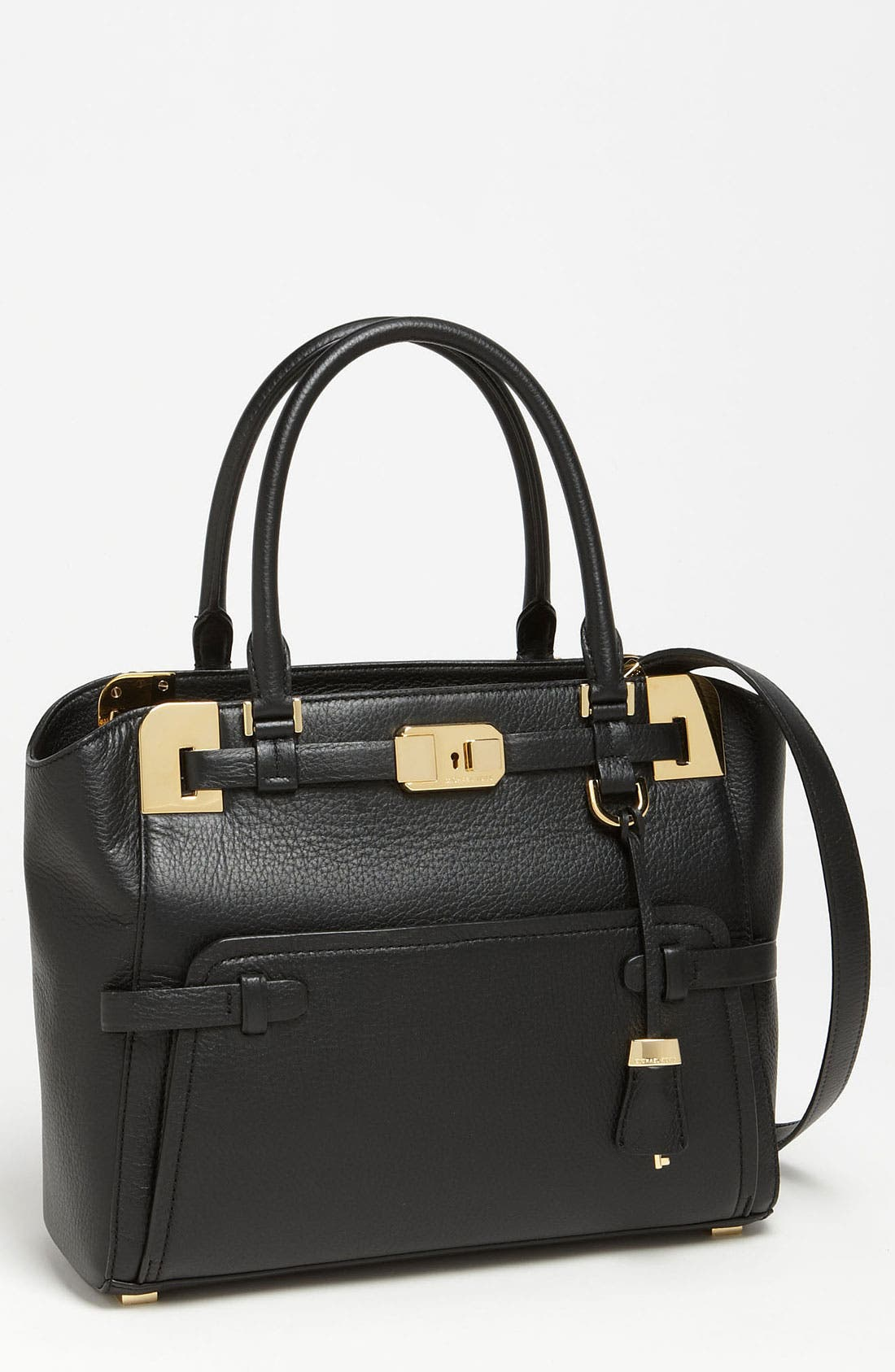 Alternate Image 1 Selected - Michael Kors 'Blake' Leather Satchel