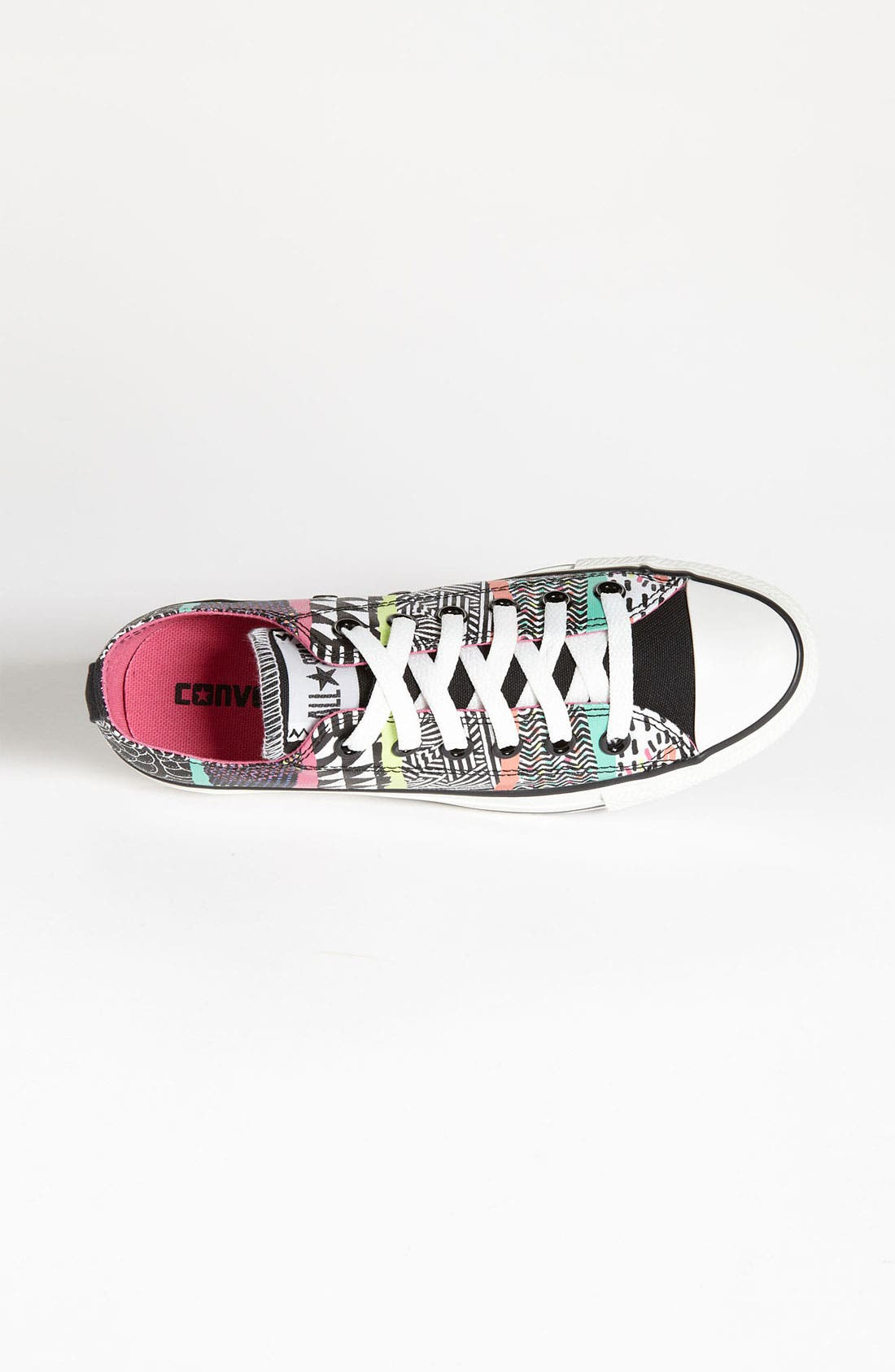 Alternate Image 3  - Converse Chuck Taylor® 'All Star® Multi Print' Sneaker (Women)