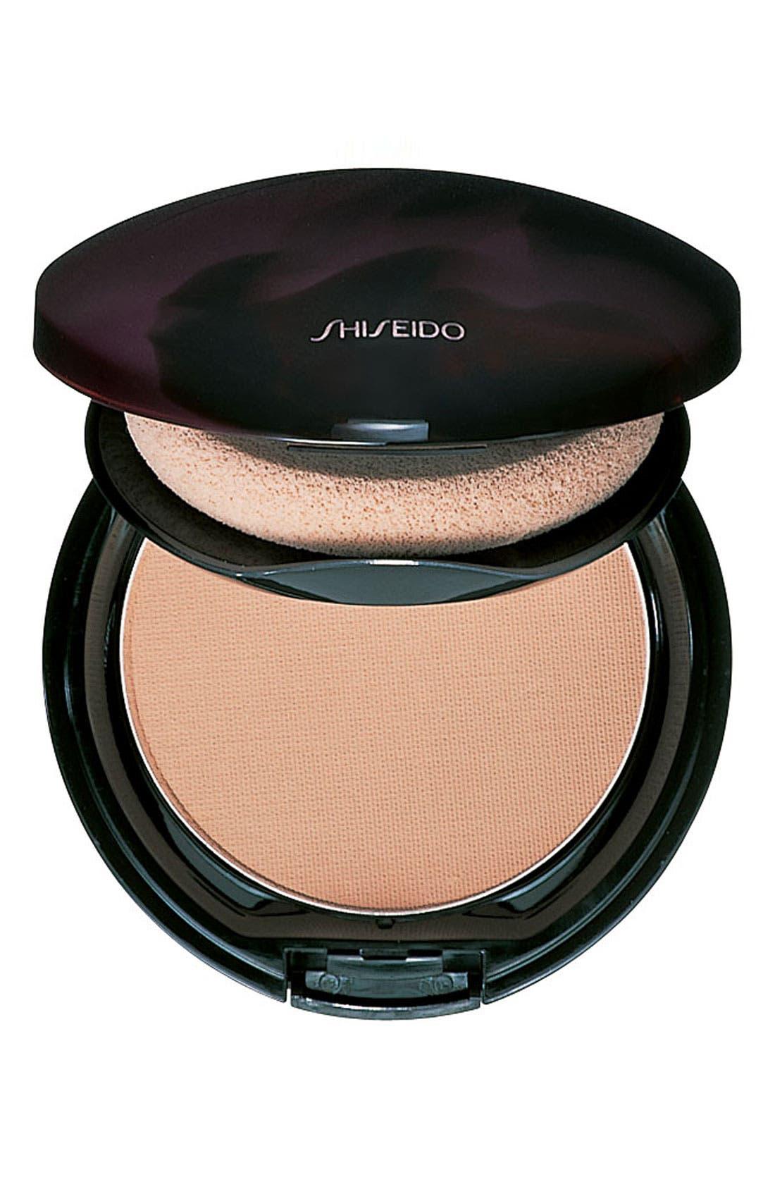 Shiseido Powdery Foundation Refill SPF 14