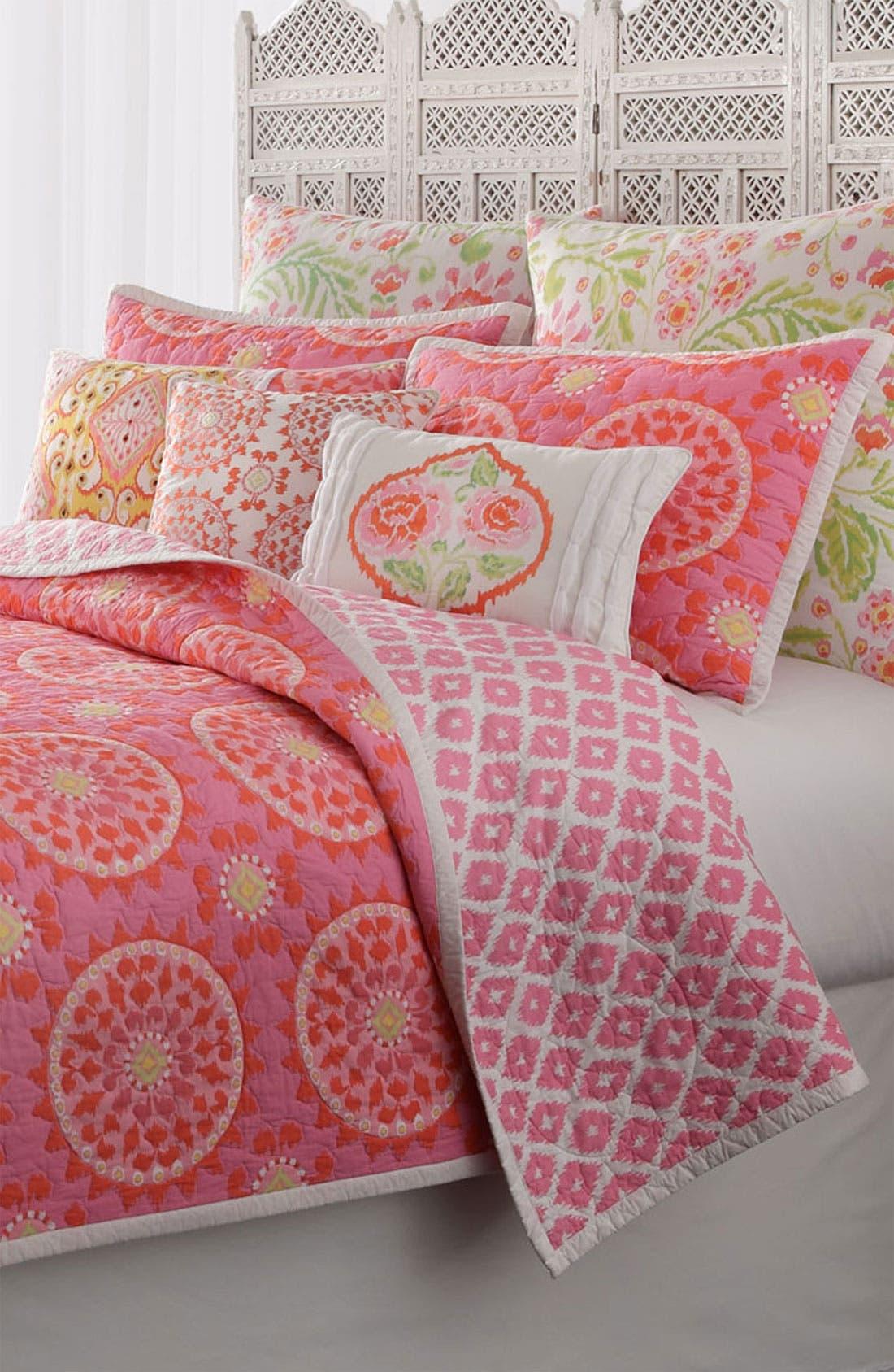 Main Image - Dena Home 'Dream Nest' Quilt