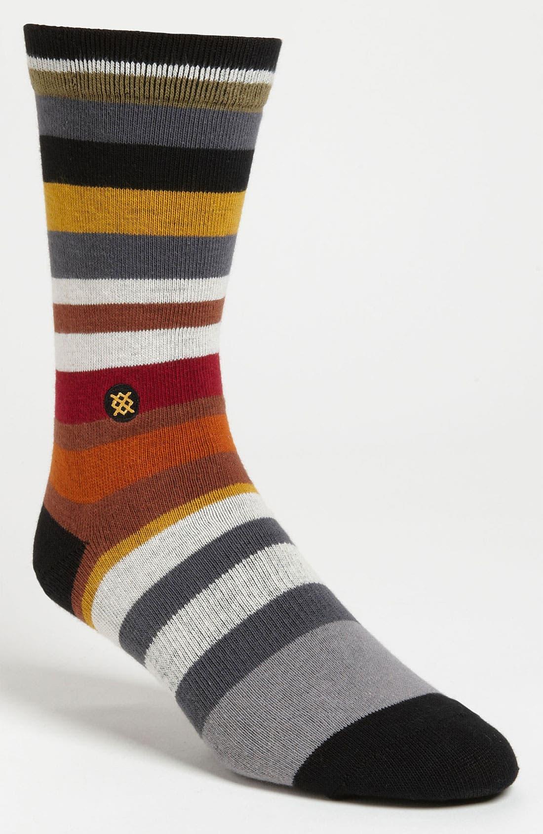 Main Image - Stance 'Cannon' Socks