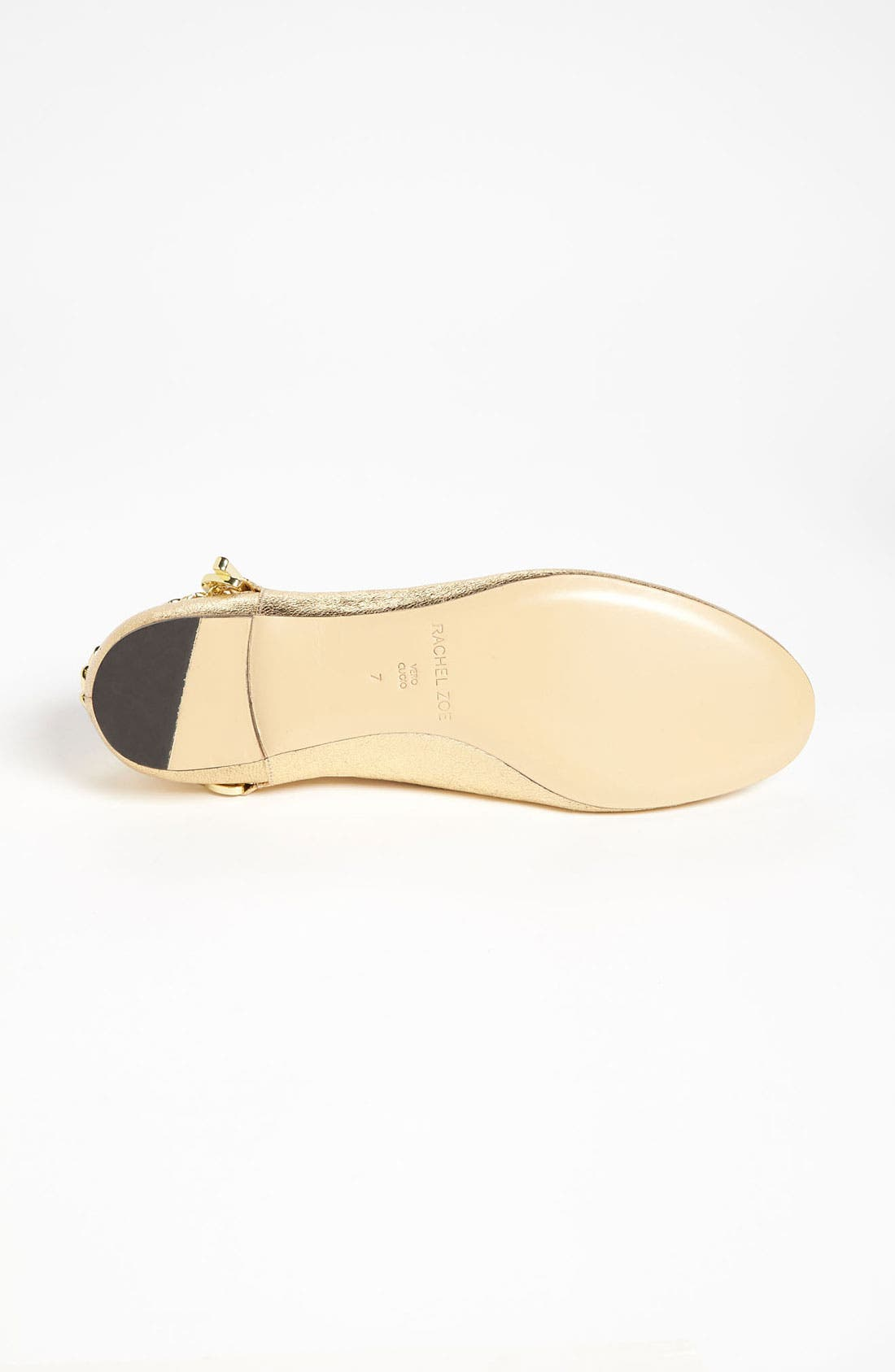 Alternate Image 4  - Rachel Zoe 'Laura' Flat