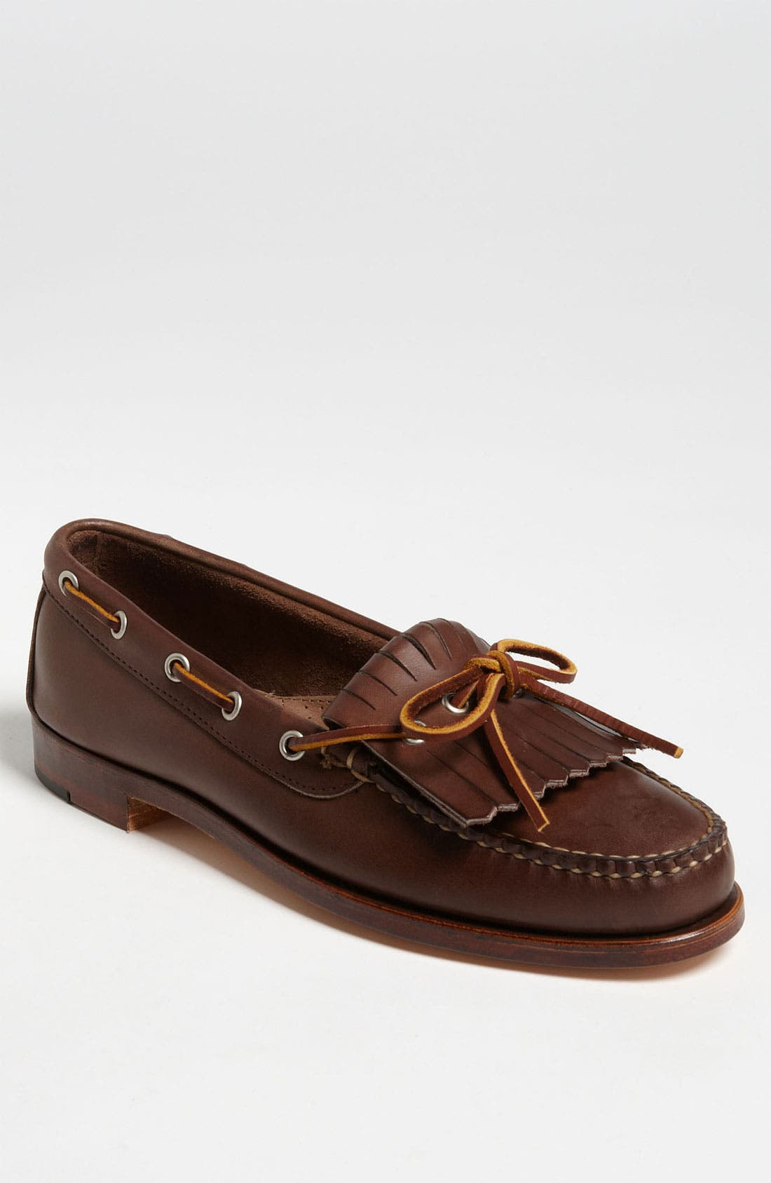 Main Image - Eastland Made in Maine 'Ellsworth USA' Kiltie Loafer