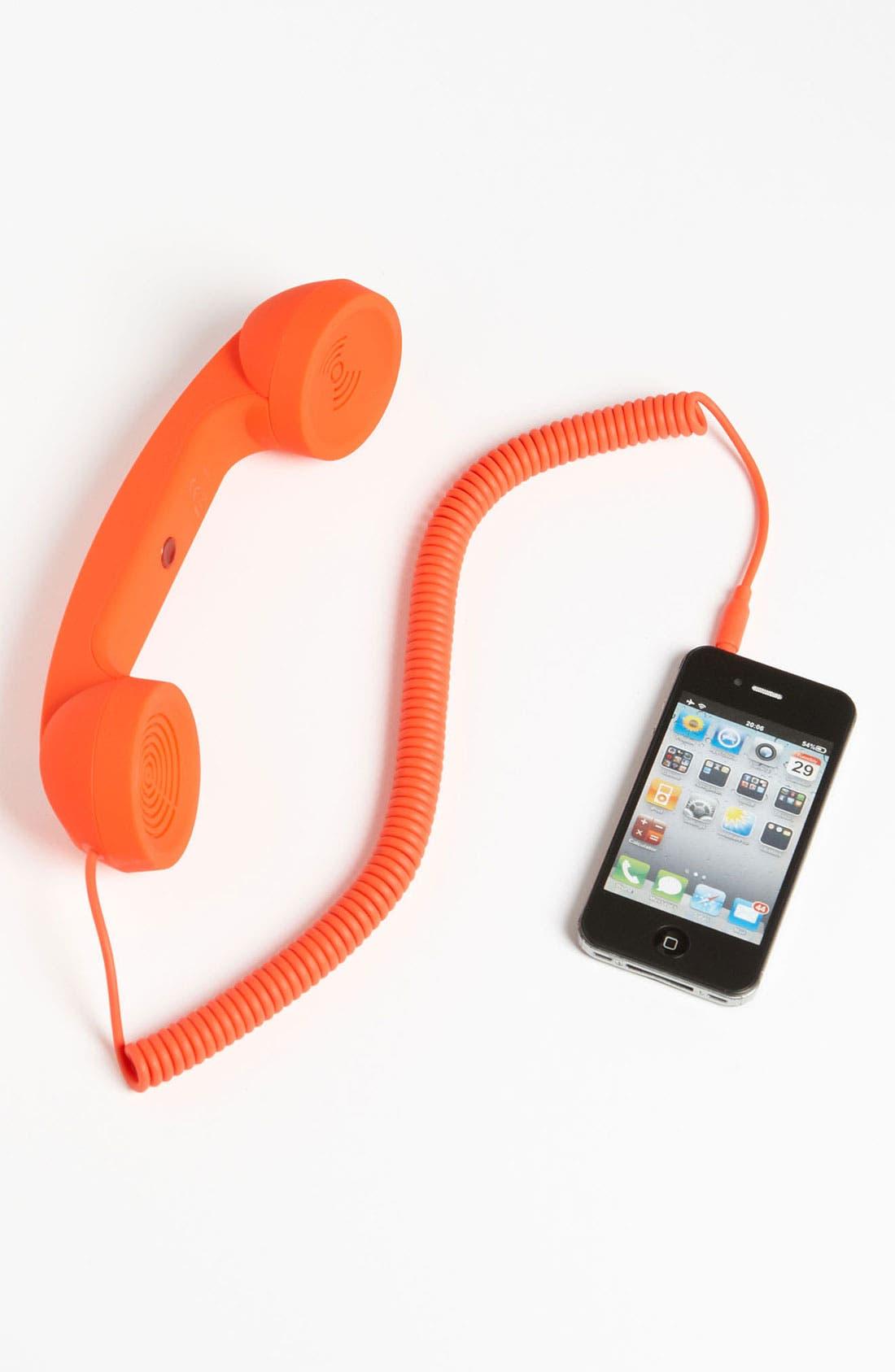 Main Image - Native Union 'Neon Pop Phone' Handset