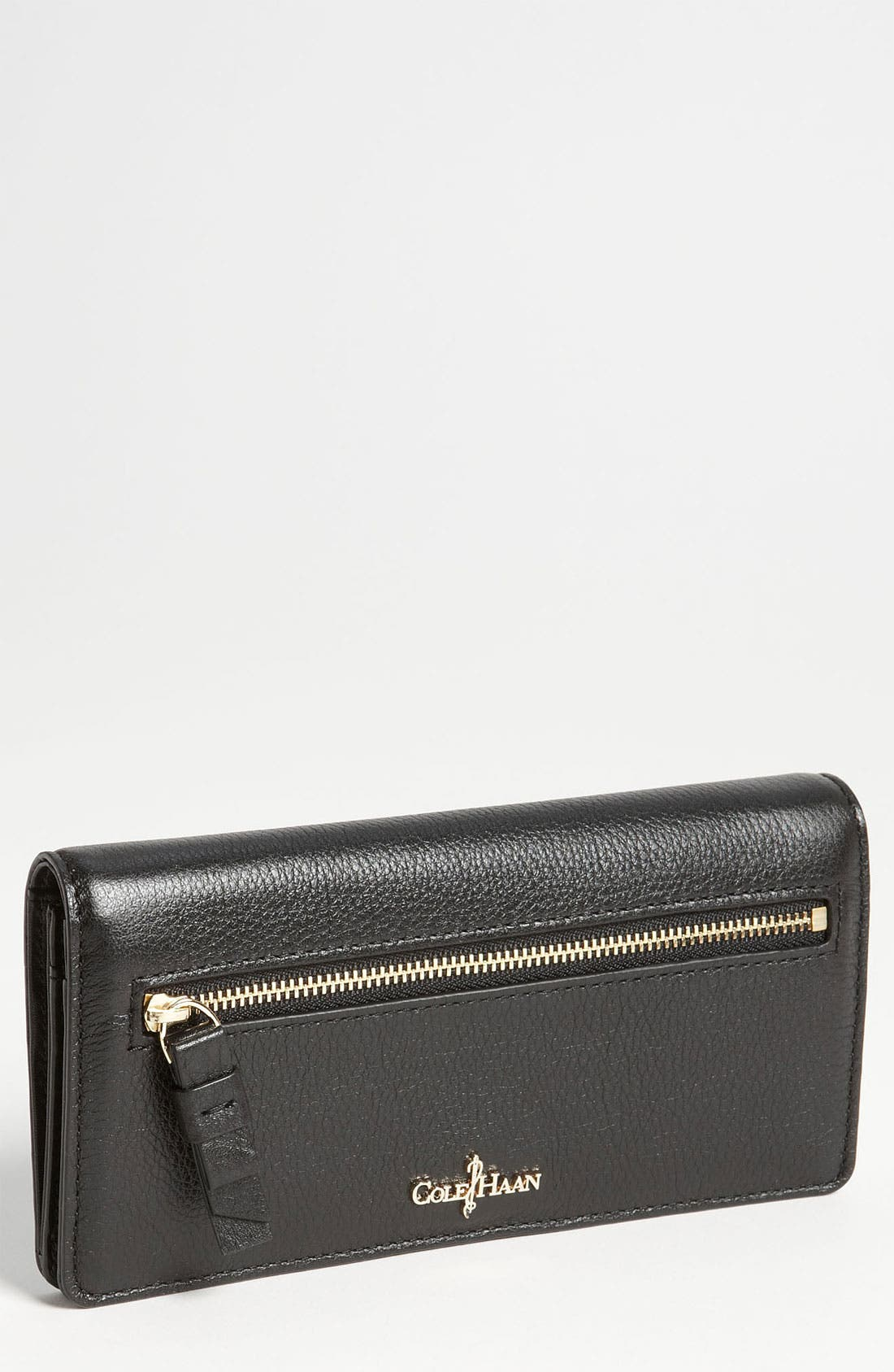 Alternate Image 1 Selected - Cole Haan 'Crosby' Slim Wallet