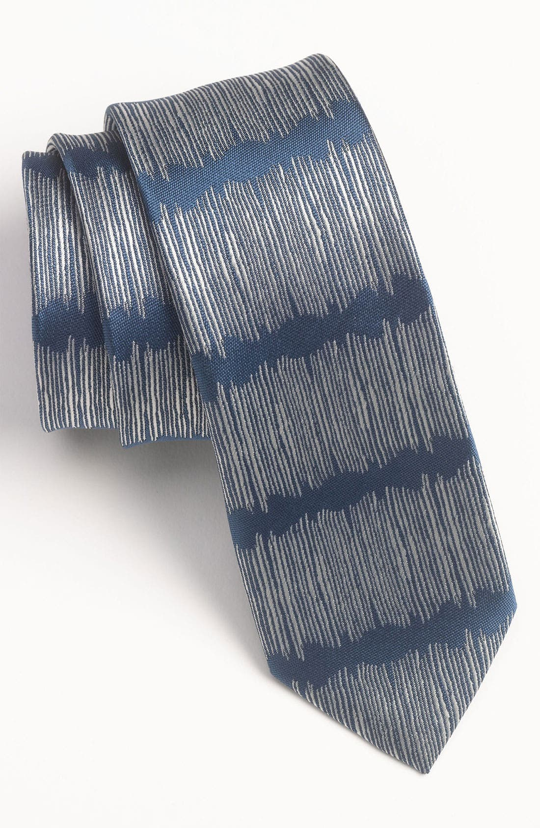 Alternate Image 1 Selected - Topman Woven Tie