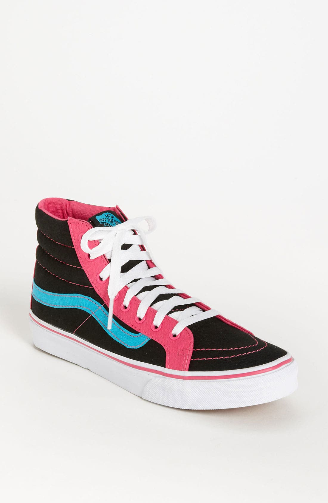 Alternate Image 1 Selected - Vans 'Sk8-Hi - Slim Pop' Sneaker (Women)