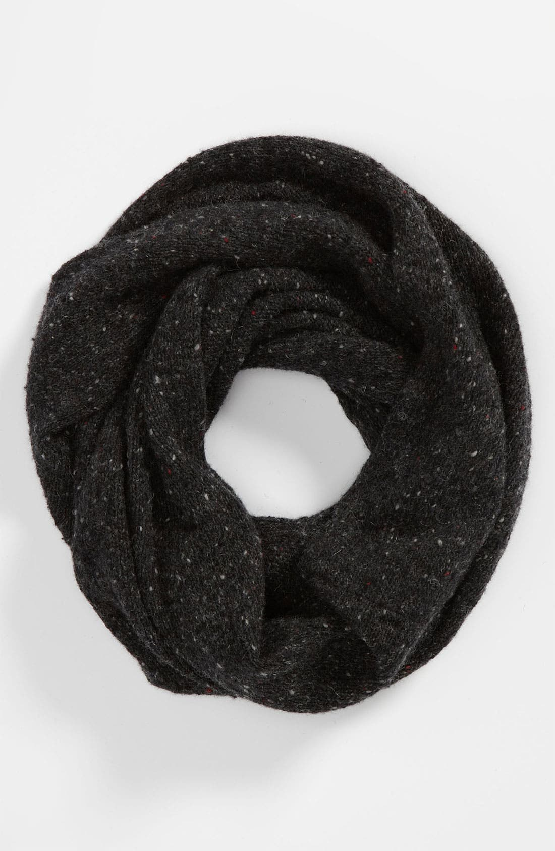 Alternate Image 1 Selected - Theory 'Bernes Colossus' Wool Blend Infinity Scarf