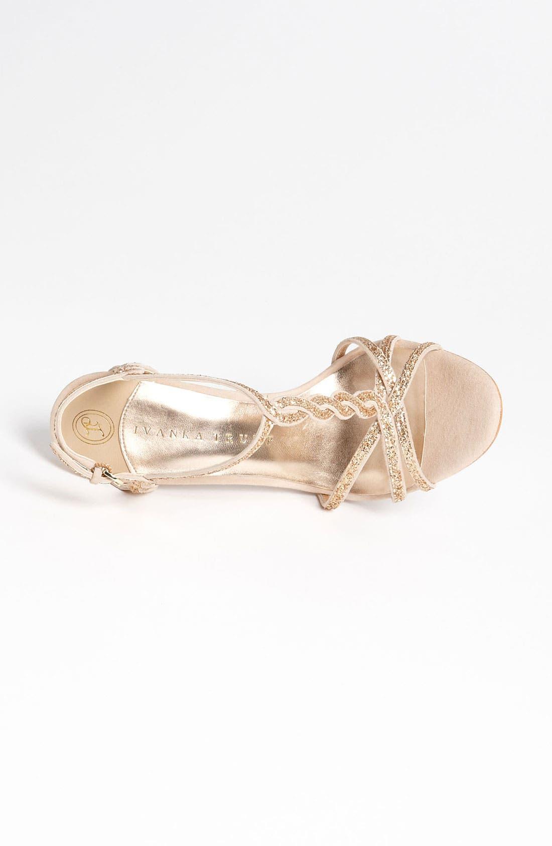 Alternate Image 3  - Ivanka Trump 'Hara' Sandal