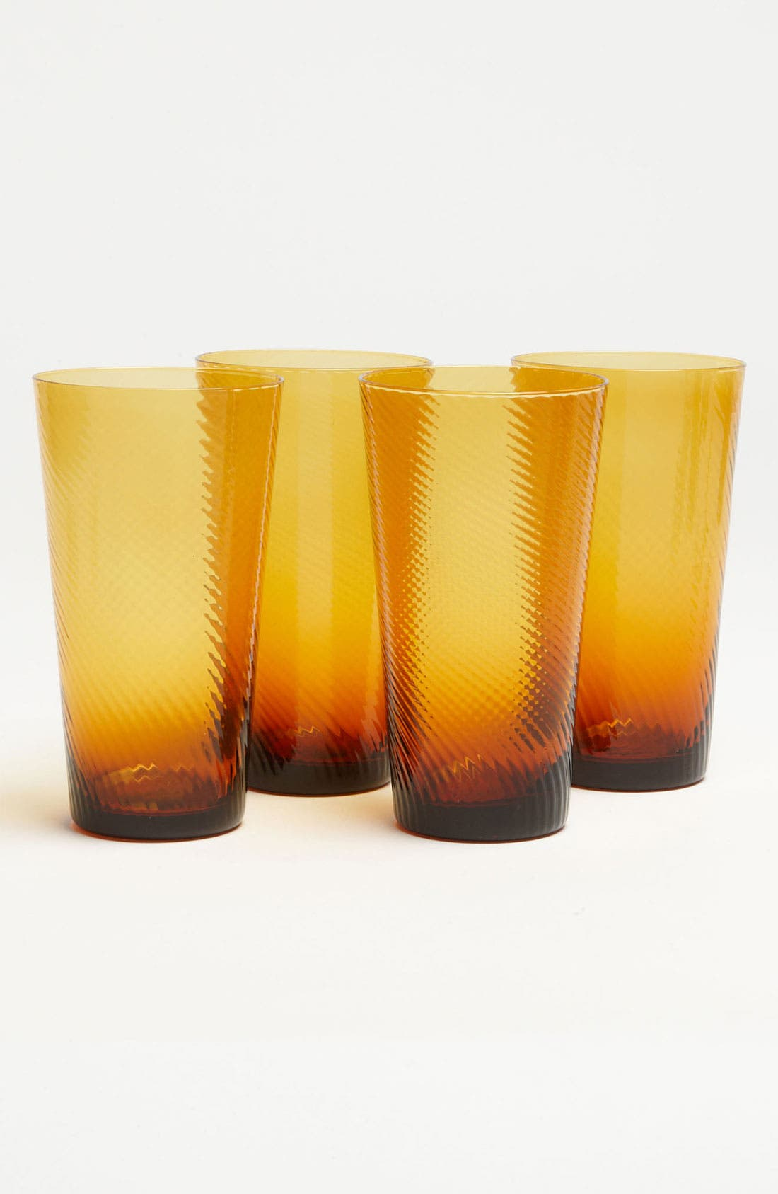 Main Image - 'Roma' High Ball Glasses (Set of 4)