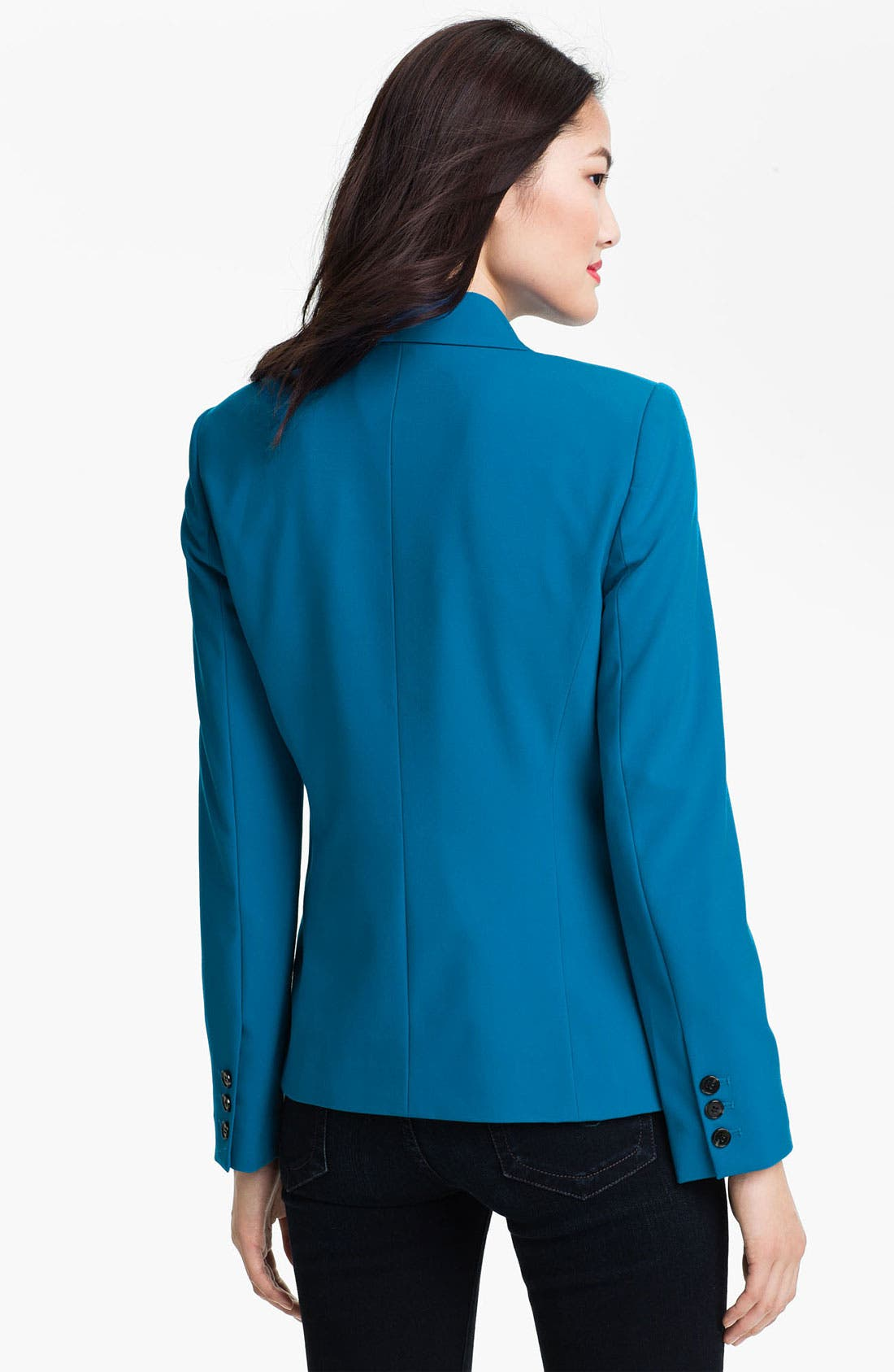 Alternate Image 2  - Vince Camuto 'Scarpa' One Button Jacket