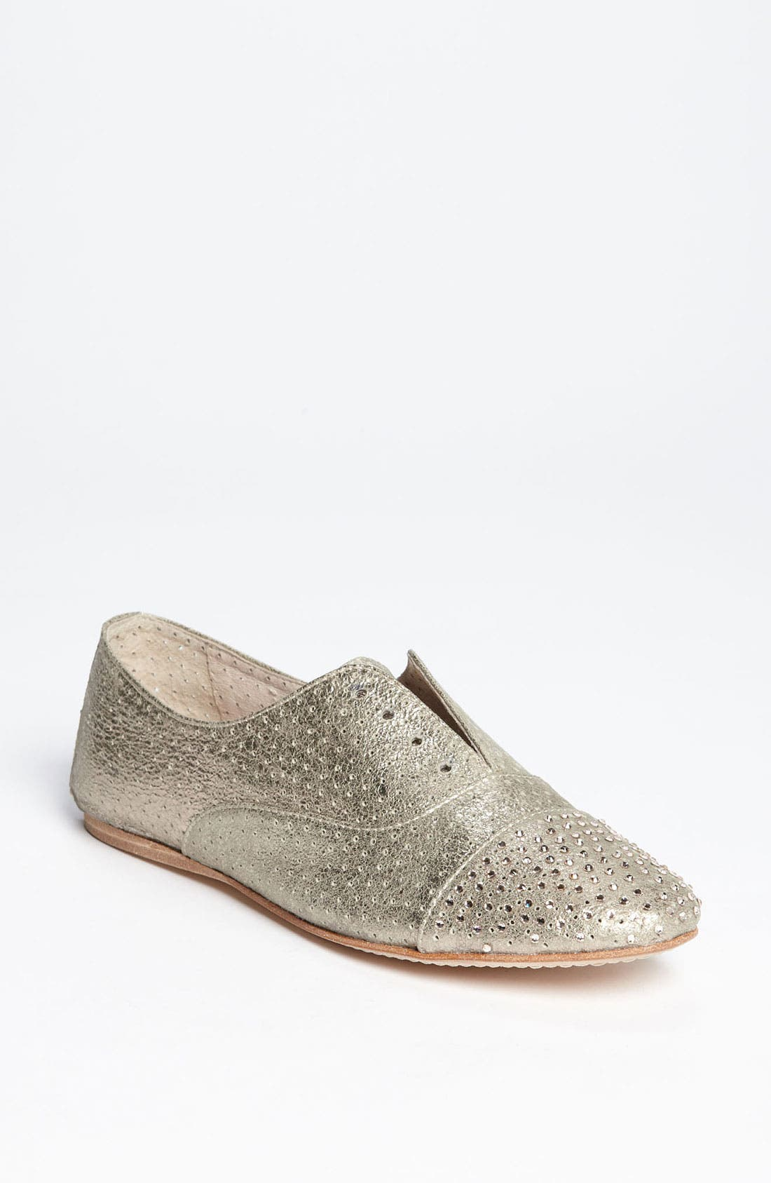 Alternate Image 1 Selected - Steve Madden 'Tudor-S' Flat