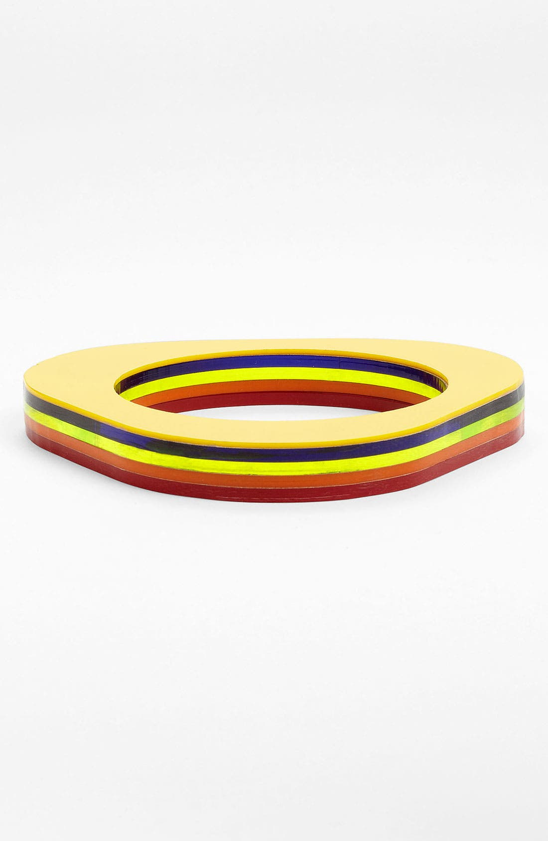 Alternate Image 1 Selected - Spring Street Stacked Bangle (Nordstrom Exclusive)