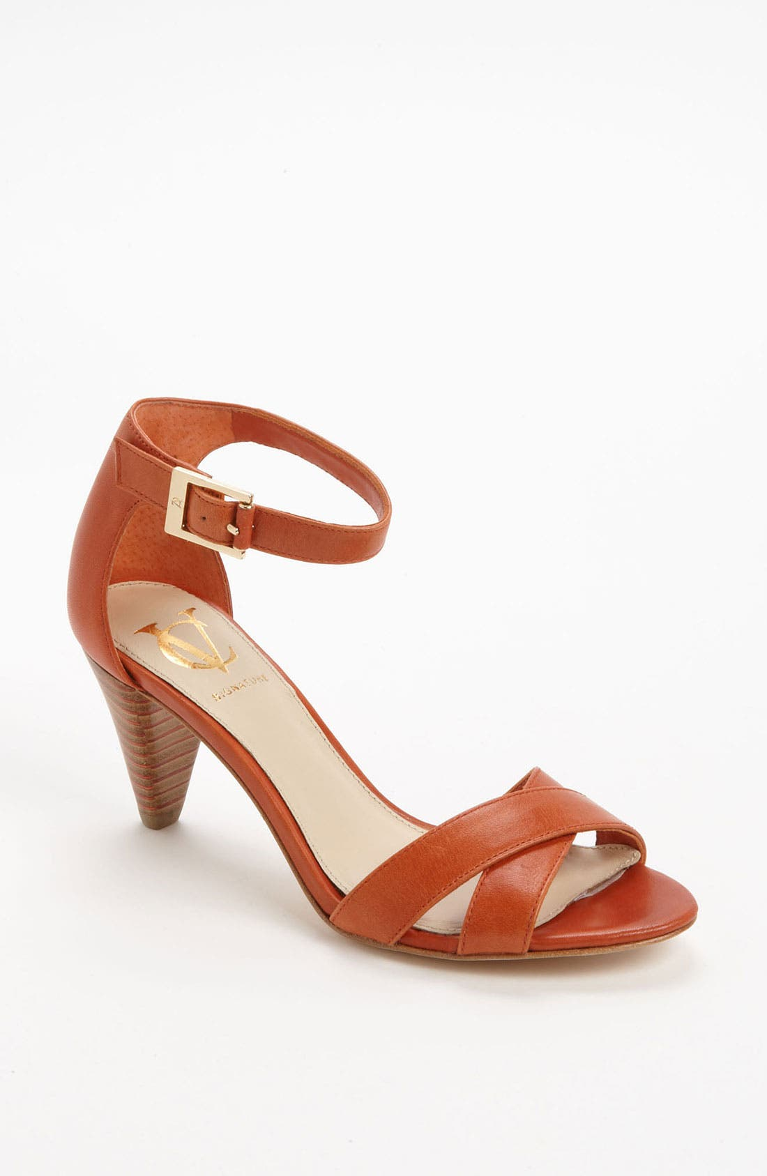 Alternate Image 1 Selected - VC Signature 'Fabrizia' Sandal