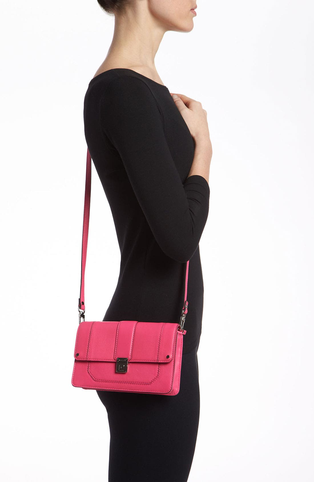 Alternate Image 2  - Milly 'Monica - Mini' Crossbody Bag