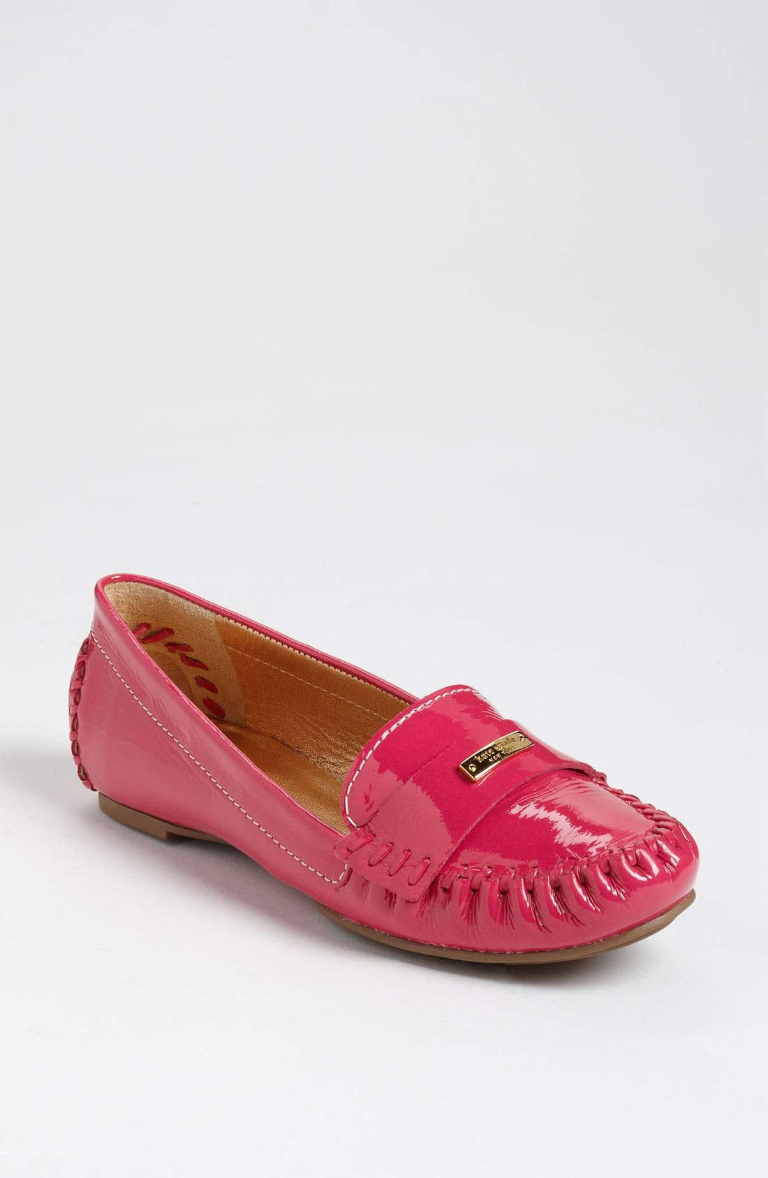 Main Image - kate spade new york 'weekend' loafer