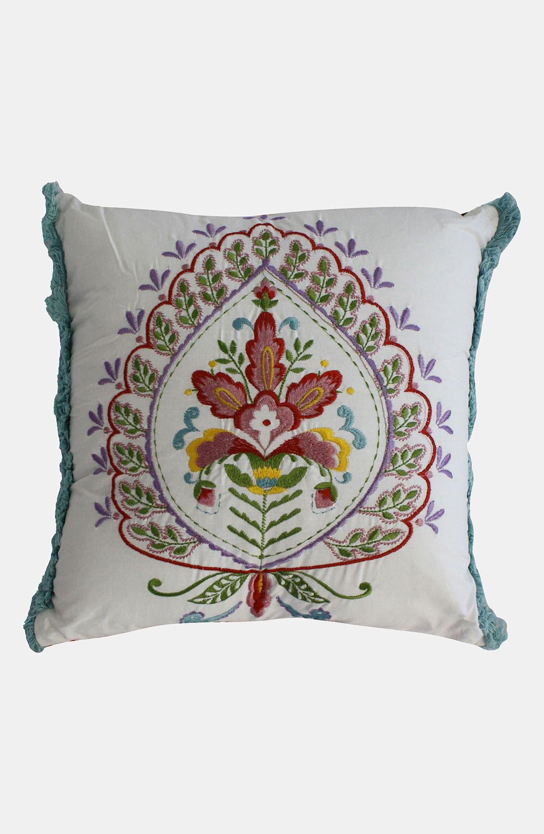 Alternate Image 1 Selected - Dena Home 'Paradiso' Pillow