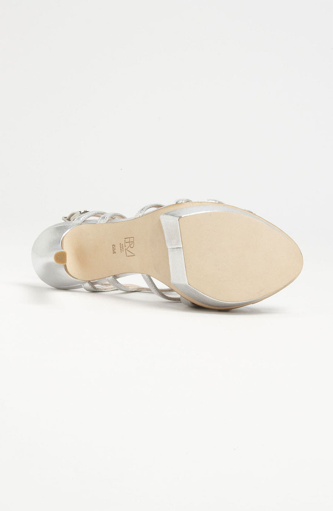 Alternate Image 4  - Pelle Moda 'Flirty' Sandal