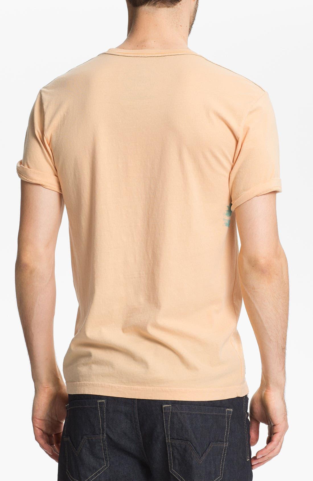 Alternate Image 2  - Katin 'Chill' Graphic T-Shirt