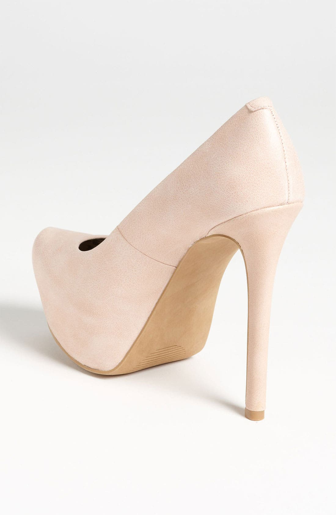 Alternate Image 2  - Jessica Simpson 'Jasmint' Pump (Special Purchase)