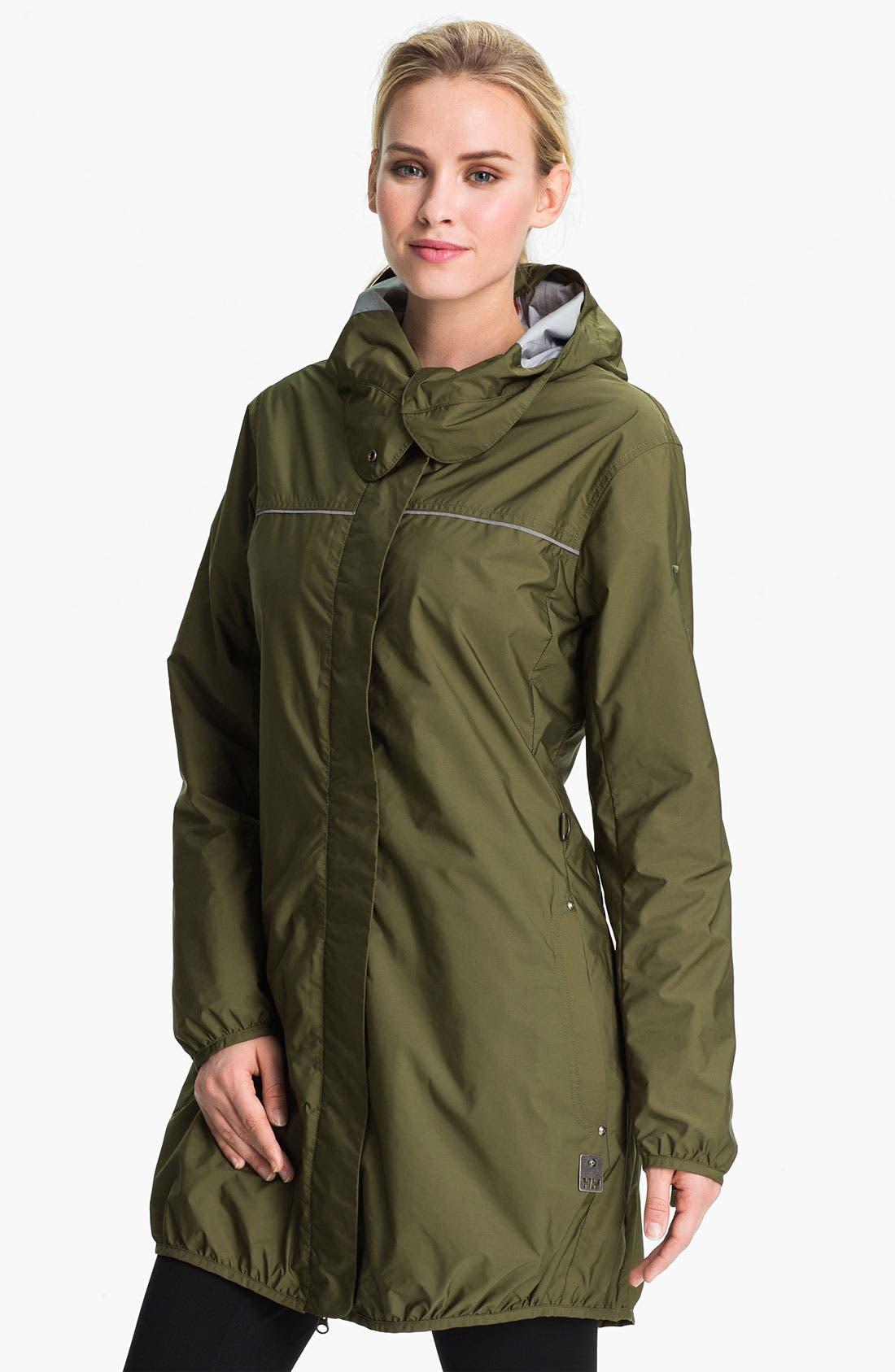 Alternate Image 1 Selected - Helly Hansen 'Embla' Weather Jacket