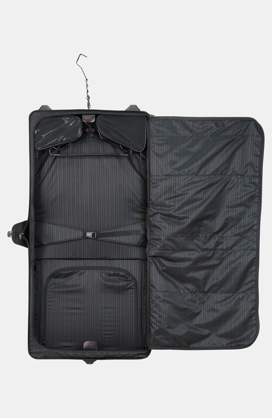 Alternate Image 4  - Tumi 'Alpha - Large' Wheeled Garment Bag
