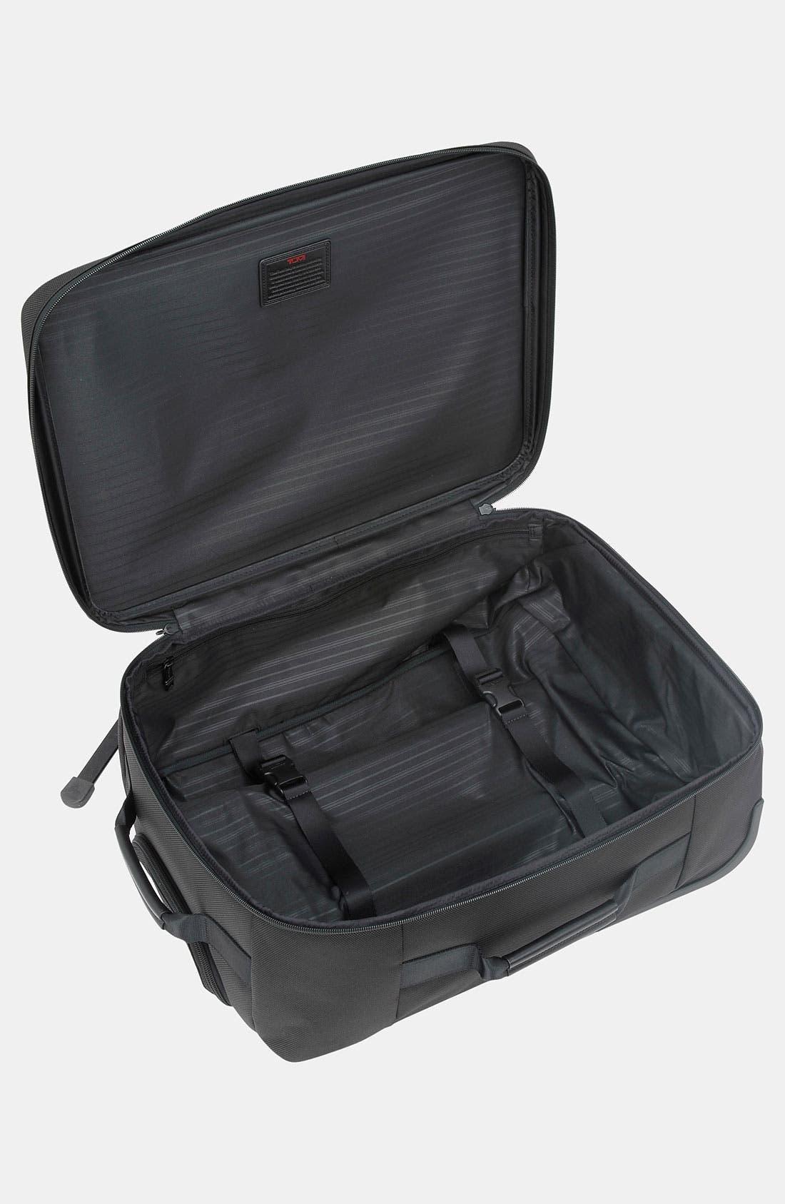 Alternate Image 2  - Tumi 'Alpha' Wheeled Carry-On Case
