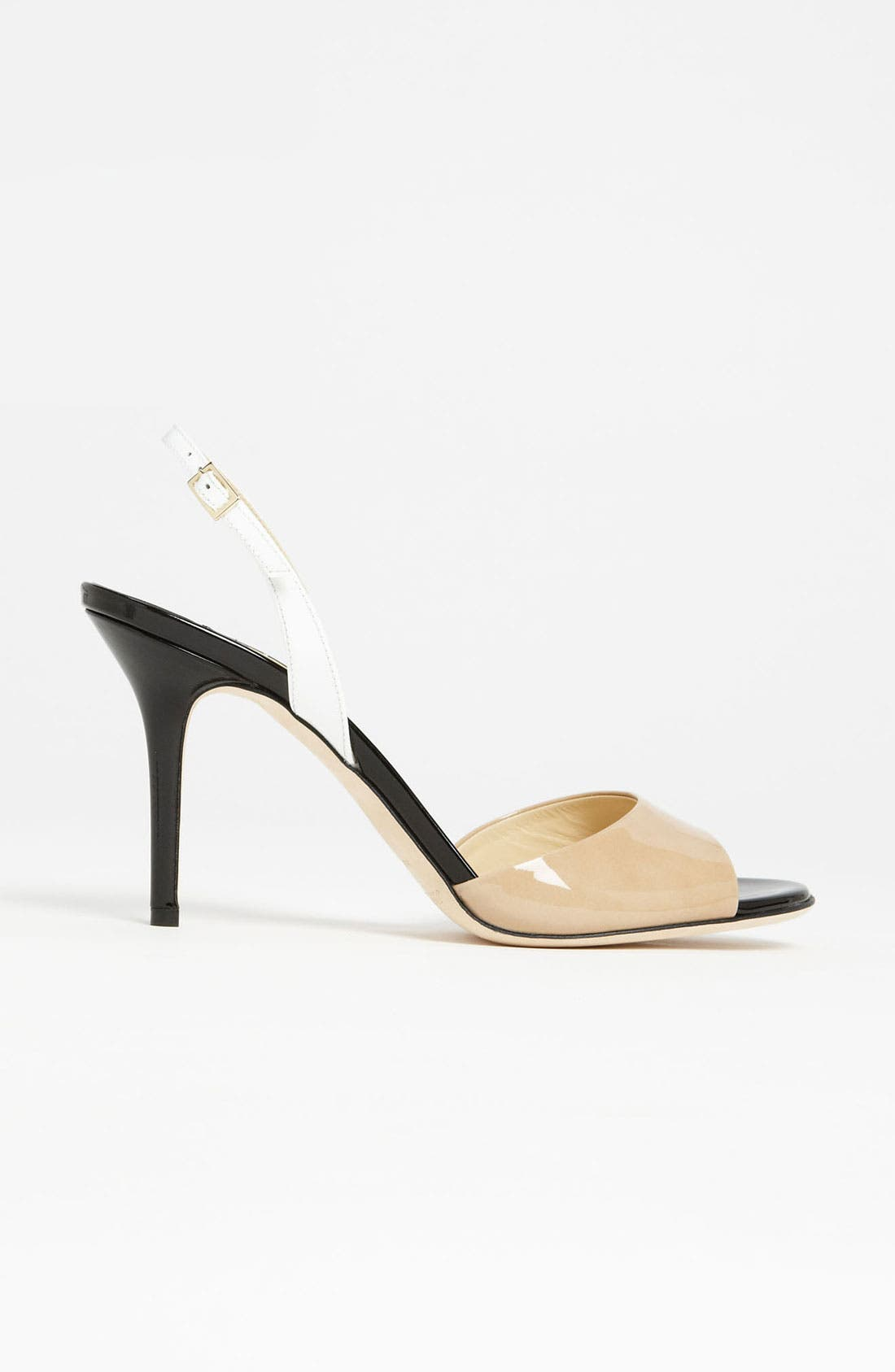 Alternate Image 4  - Jimmy Choo 'Vela' Sandal