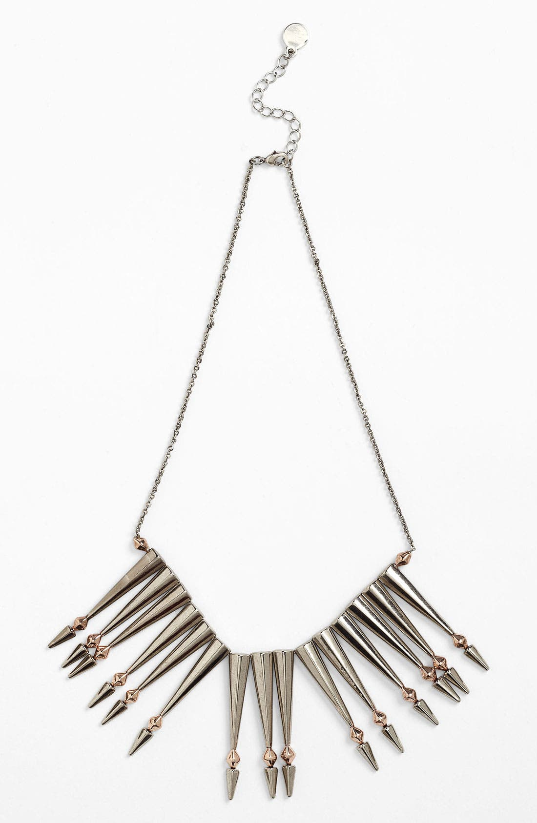Alternate Image 1 Selected - House of Harlow 1960 'Nomadic Warrior' Arrow Necklace