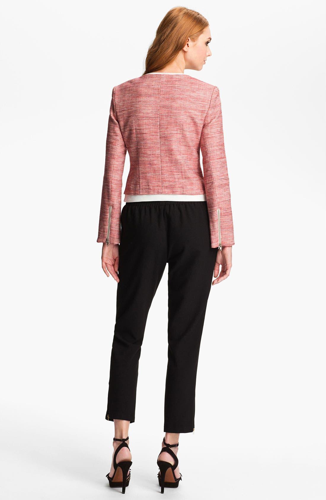 Alternate Image 5  - Parker 'Madison' Tweed Jacket