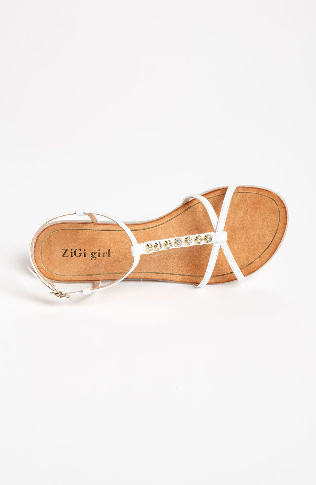 Alternate Image 3  - ZiGi girl 'Adorable' Sandal